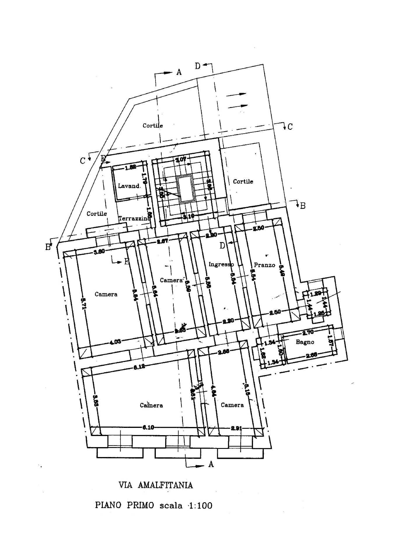 Palazzo in Vendita a Siracusa: 5 locali, 500 mq - Foto 18