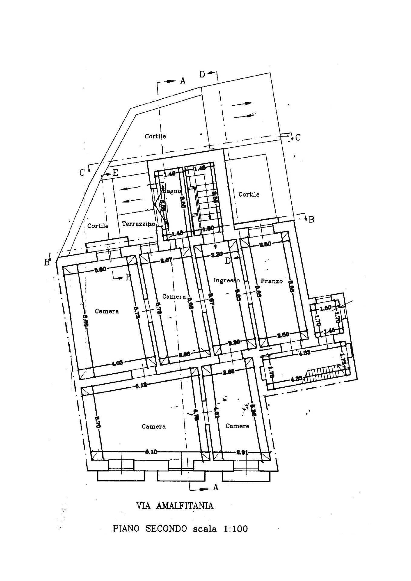 Palazzo in Vendita a Siracusa: 5 locali, 500 mq - Foto 19