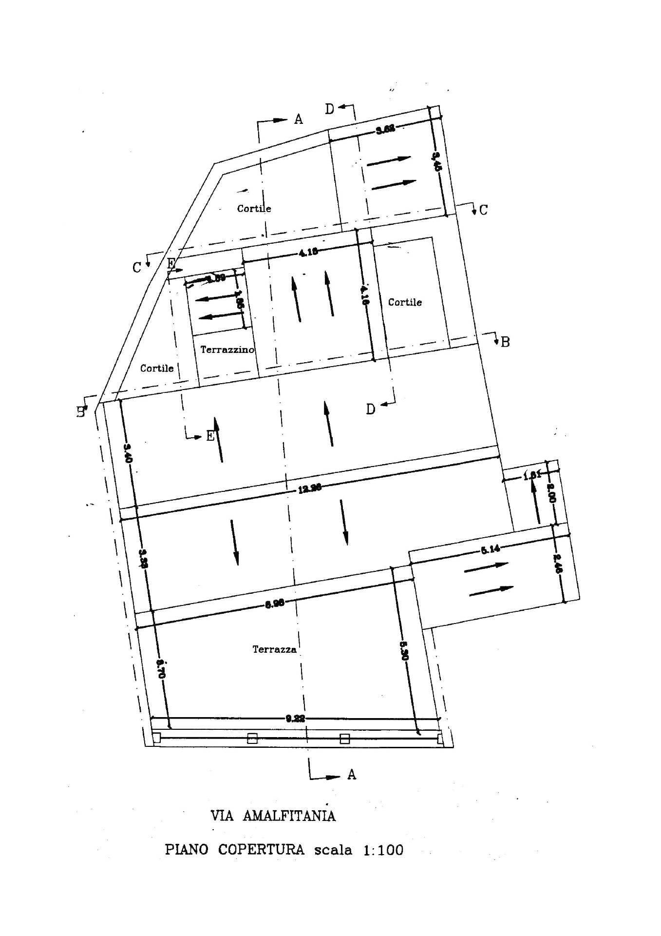 Palazzo in Vendita a Siracusa: 5 locali, 500 mq - Foto 20
