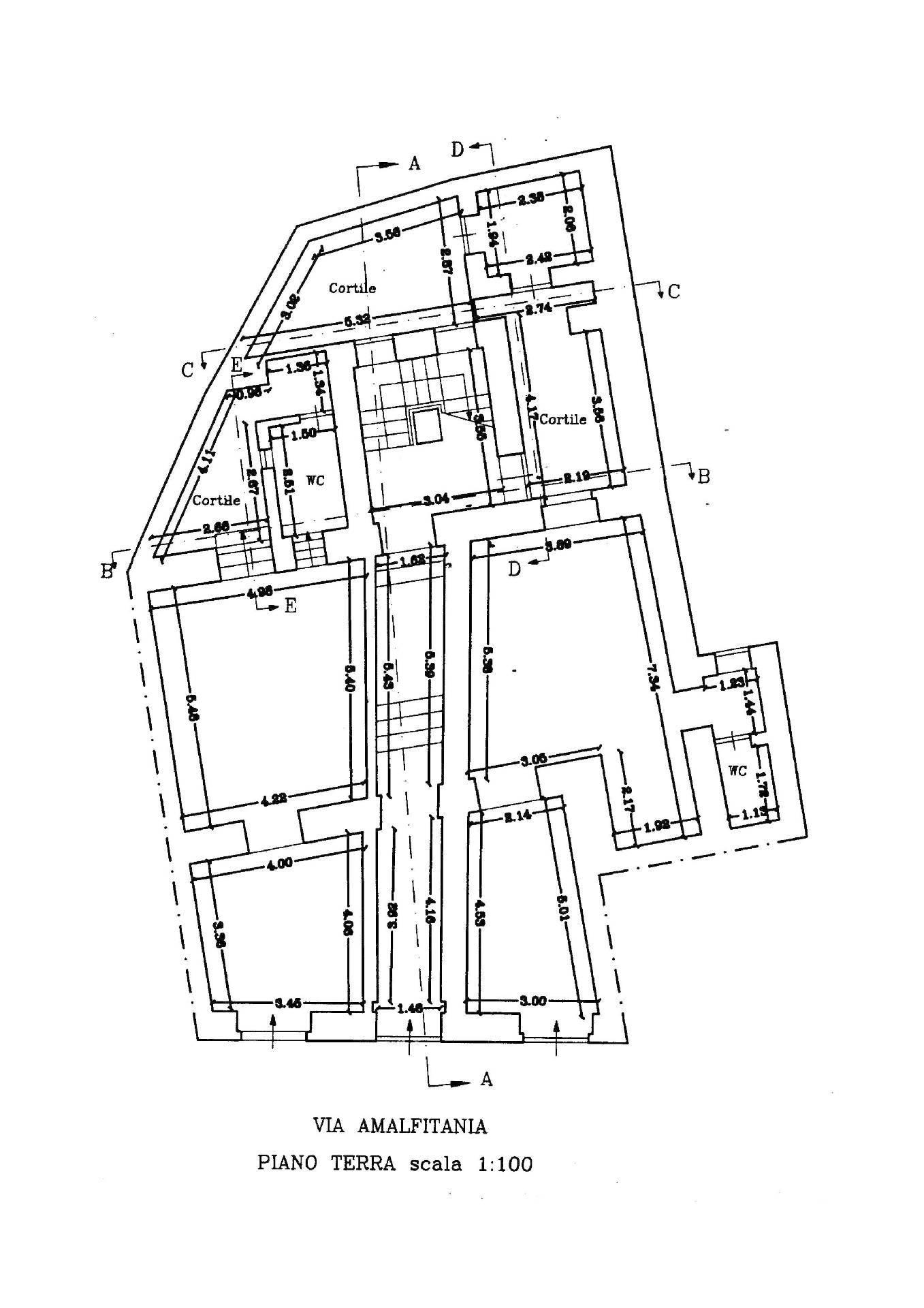 Palazzo in Vendita a Siracusa: 5 locali, 500 mq - Foto 17