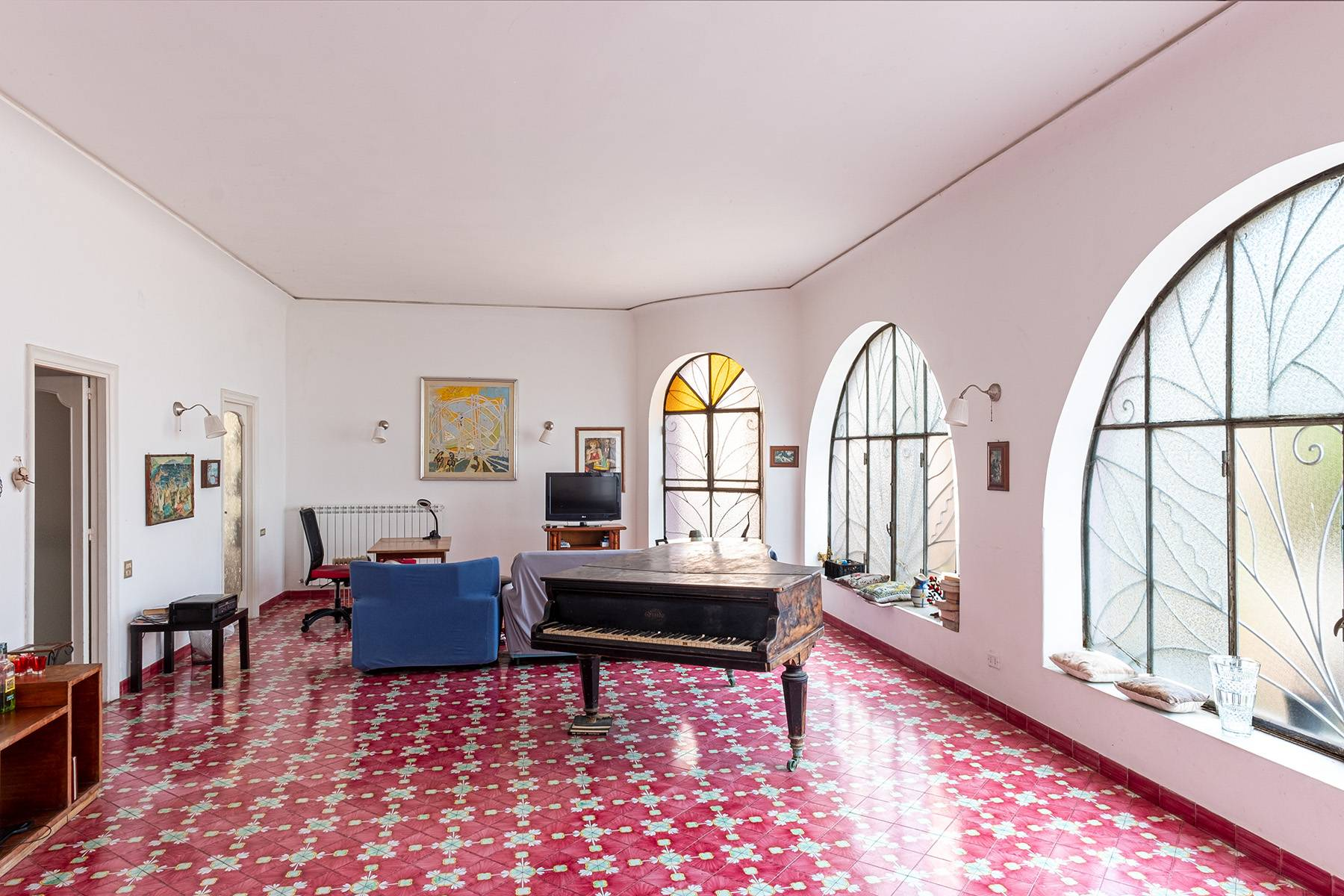 Casa indipendente in Vendita a Procida: 5 locali, 300 mq - Foto 2