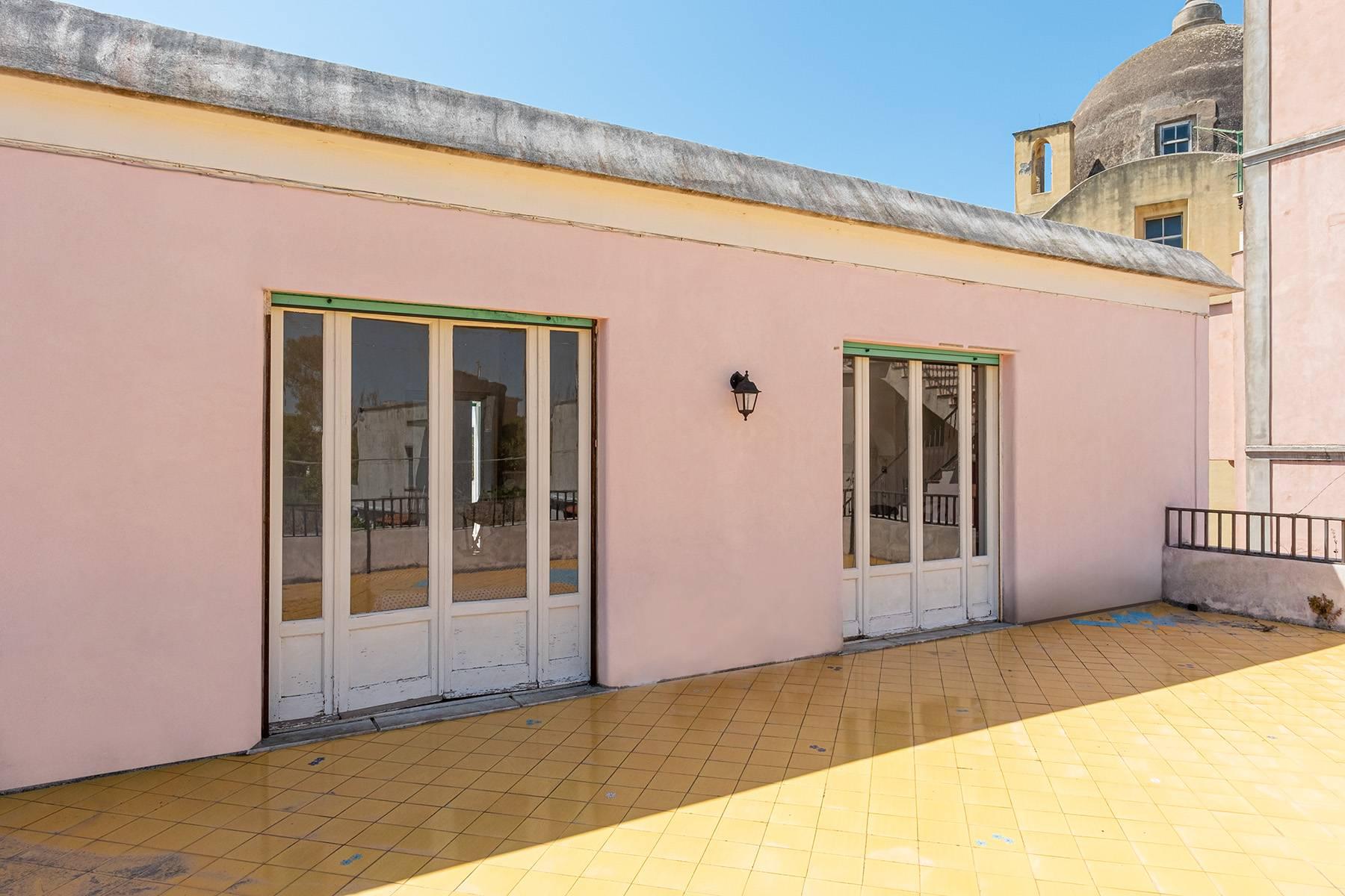 Casa indipendente in Vendita a Procida: 5 locali, 300 mq - Foto 16