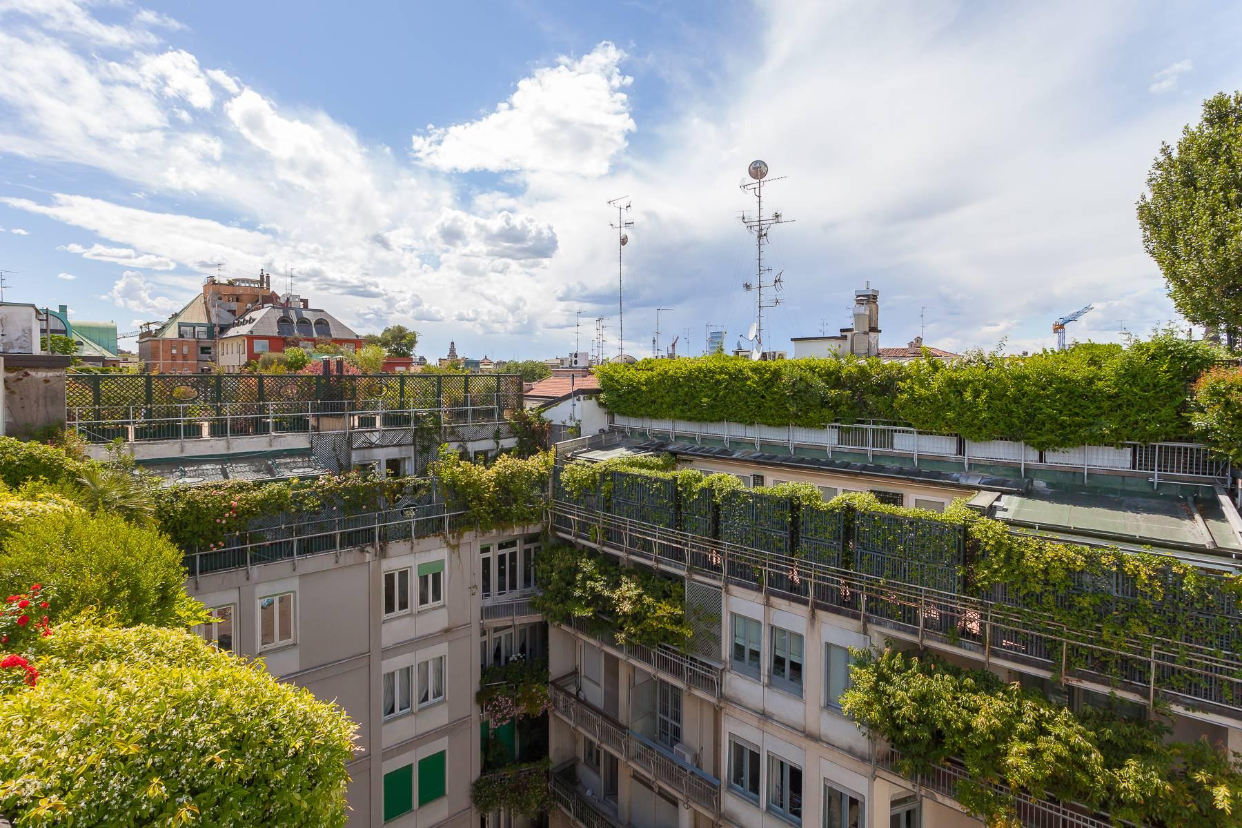 Attico in Vendita a Milano: 5 locali, 220 mq - Foto 25