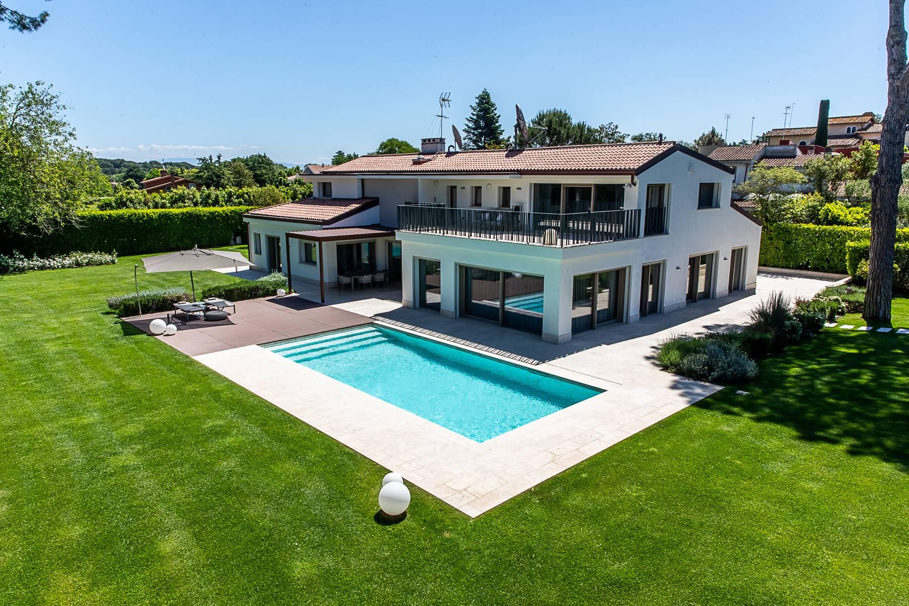 Villa in Vendita a Roma: 5 locali, 765 mq - Foto 1