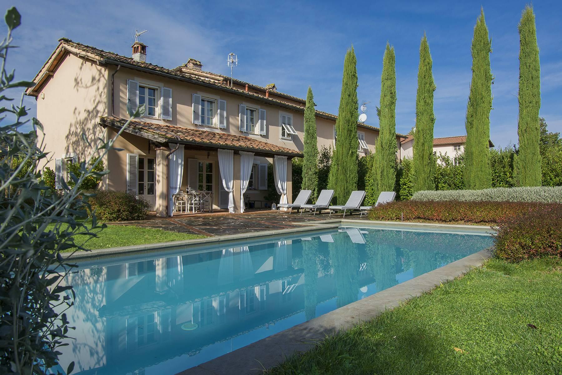 Casa indipendente in Vendita a Lucca: 5 locali, 130 mq - Foto 3