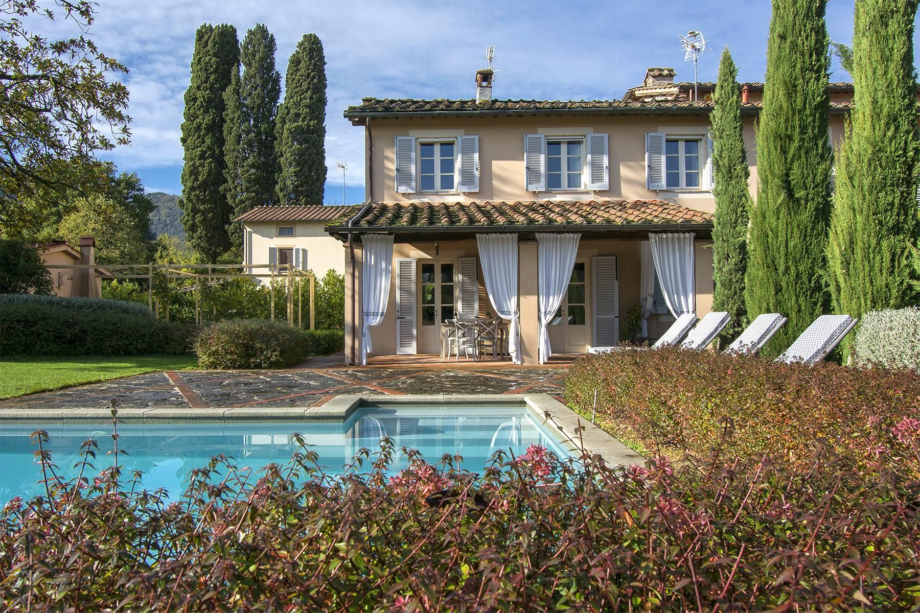 Casa indipendente in Vendita a Lucca: 5 locali, 130 mq - Foto 2