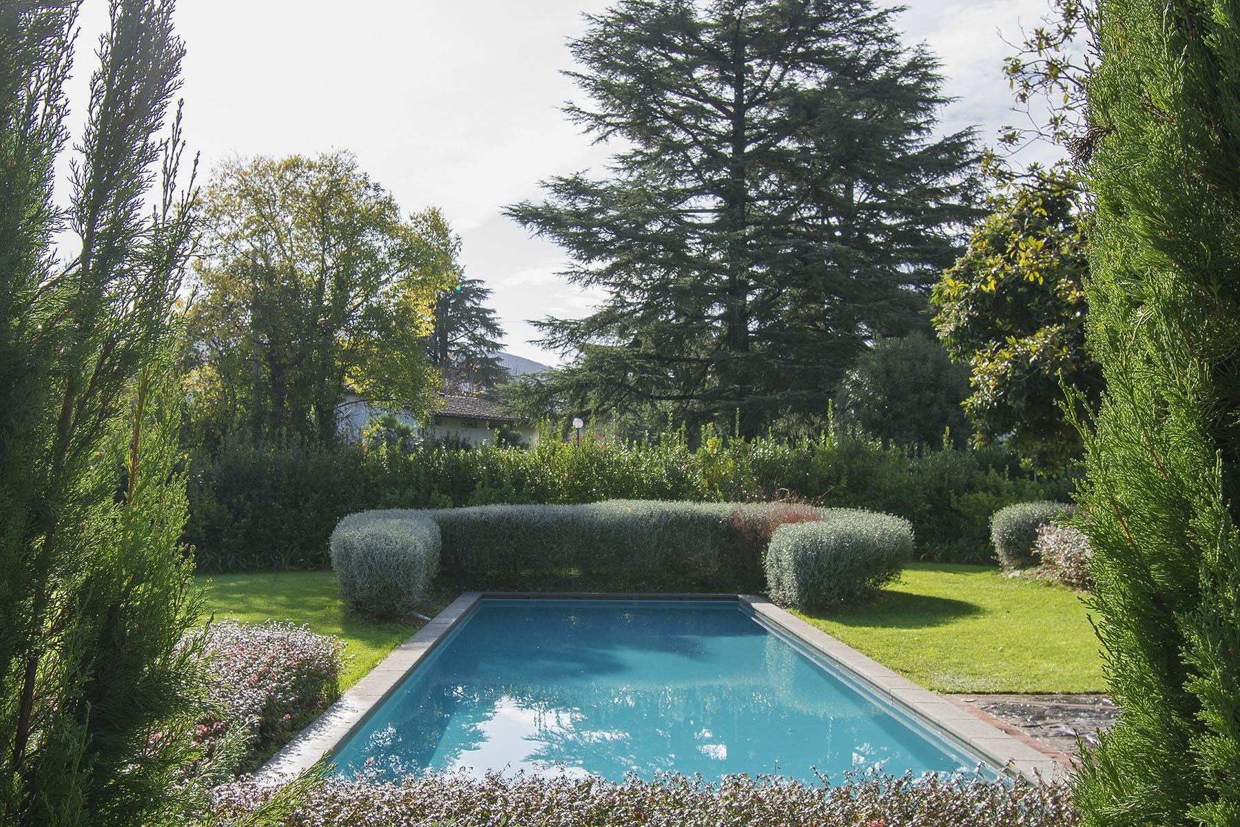 Casa indipendente in Vendita a Lucca: 5 locali, 130 mq - Foto 13