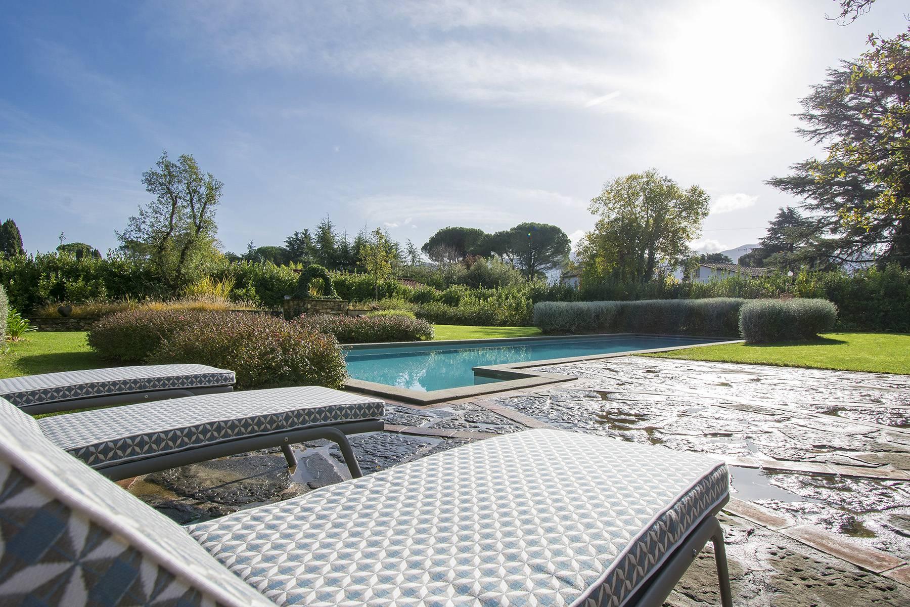 Casa indipendente in Vendita a Lucca: 5 locali, 130 mq - Foto 14