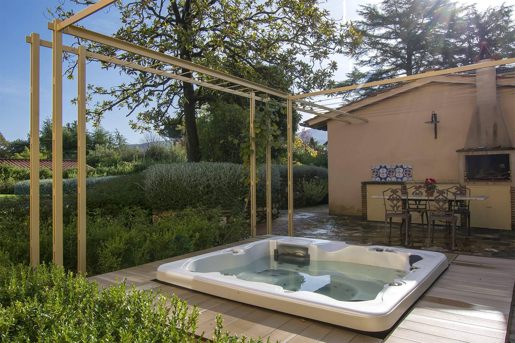 Casa indipendente in Vendita a Lucca: 5 locali, 130 mq - Foto 12