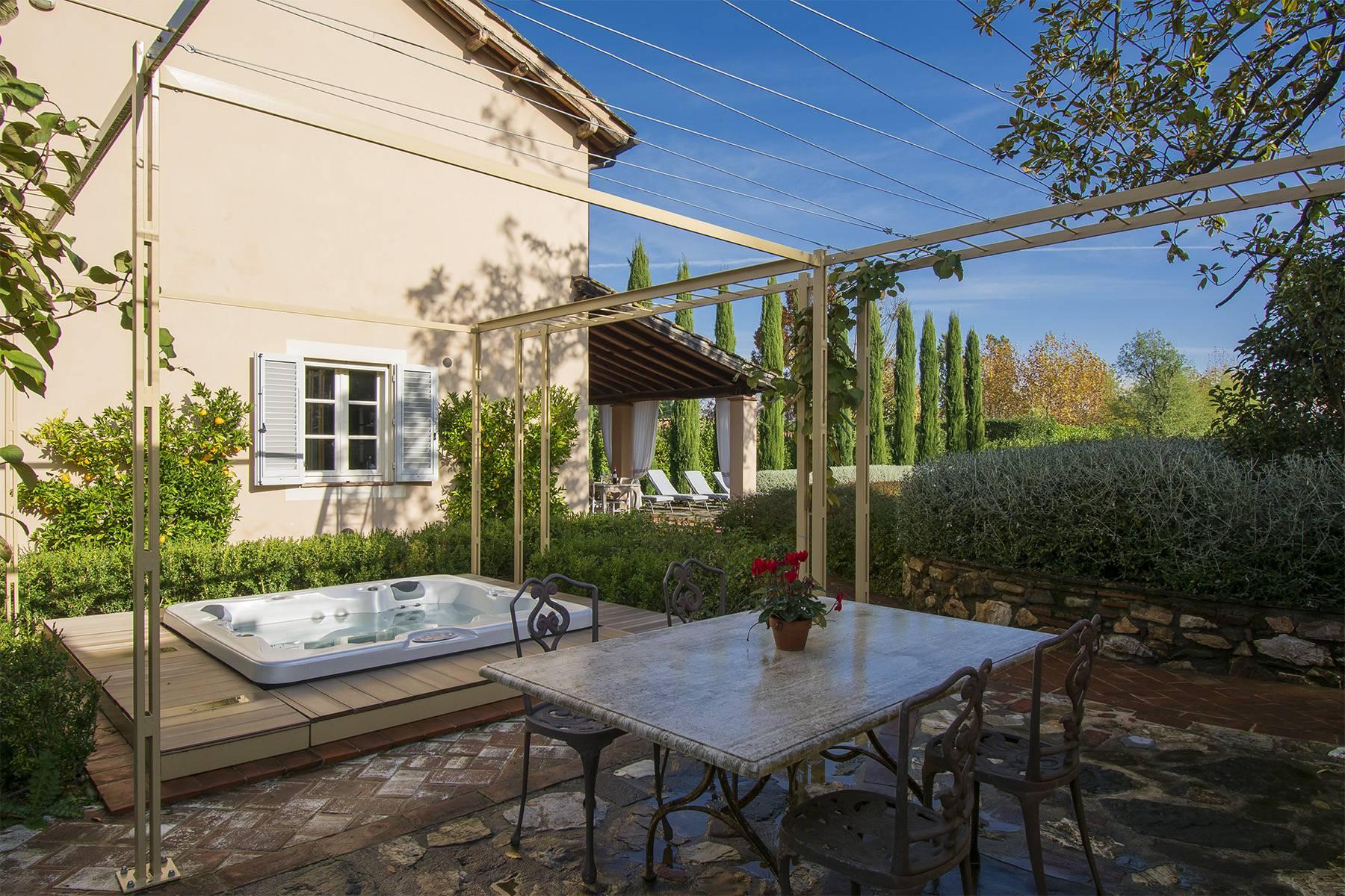 Casa indipendente in Vendita a Lucca: 5 locali, 130 mq - Foto 15