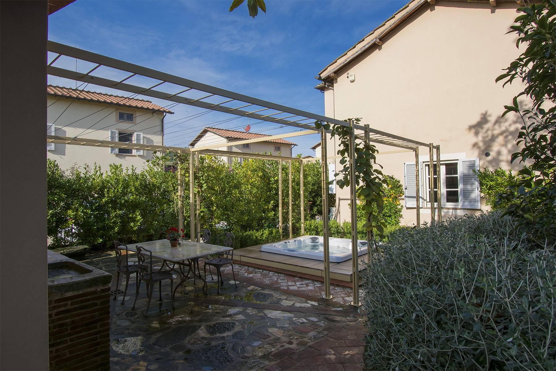 Casa indipendente in Vendita a Lucca: 5 locali, 130 mq - Foto 17