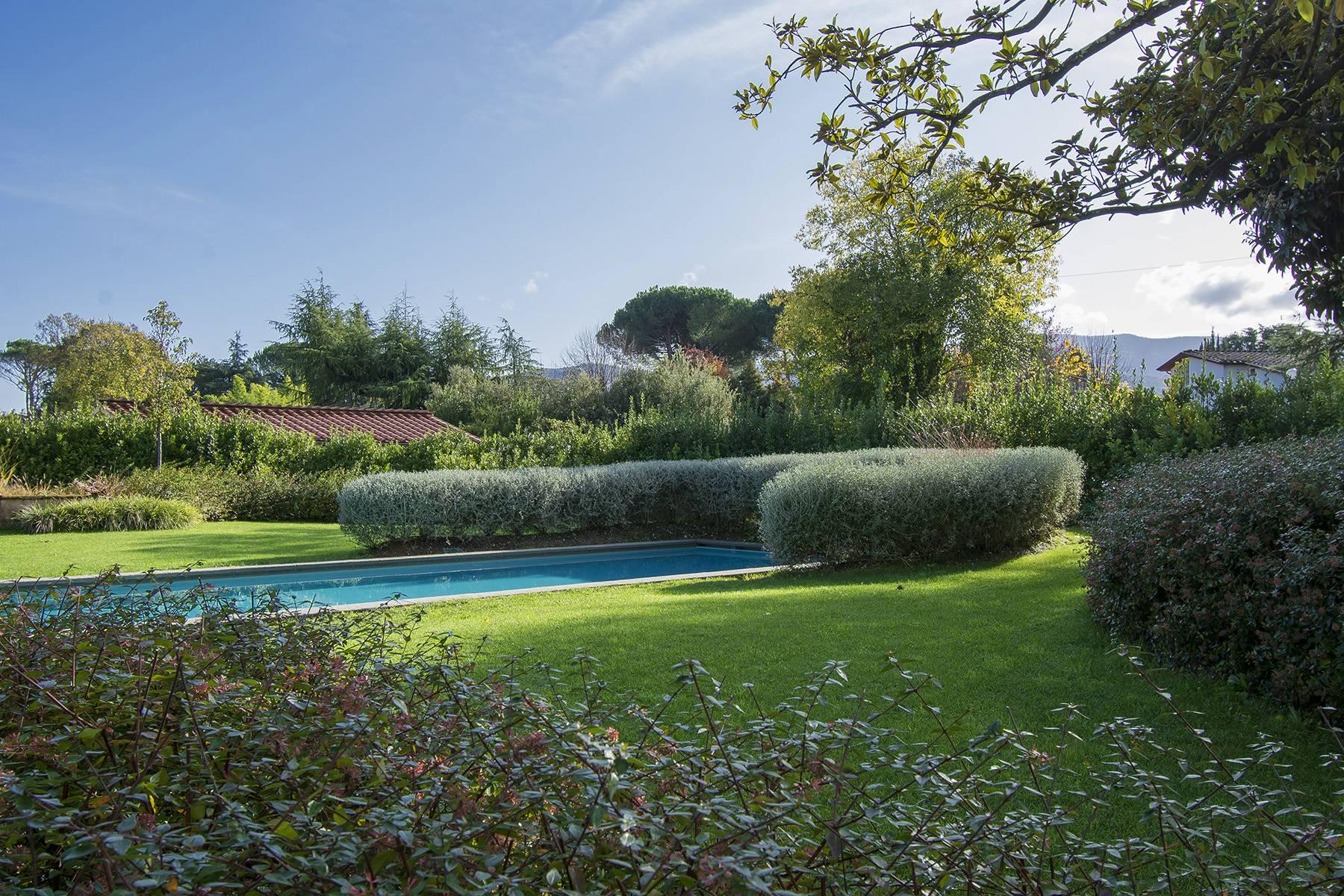 Casa indipendente in Vendita a Lucca: 5 locali, 130 mq - Foto 18