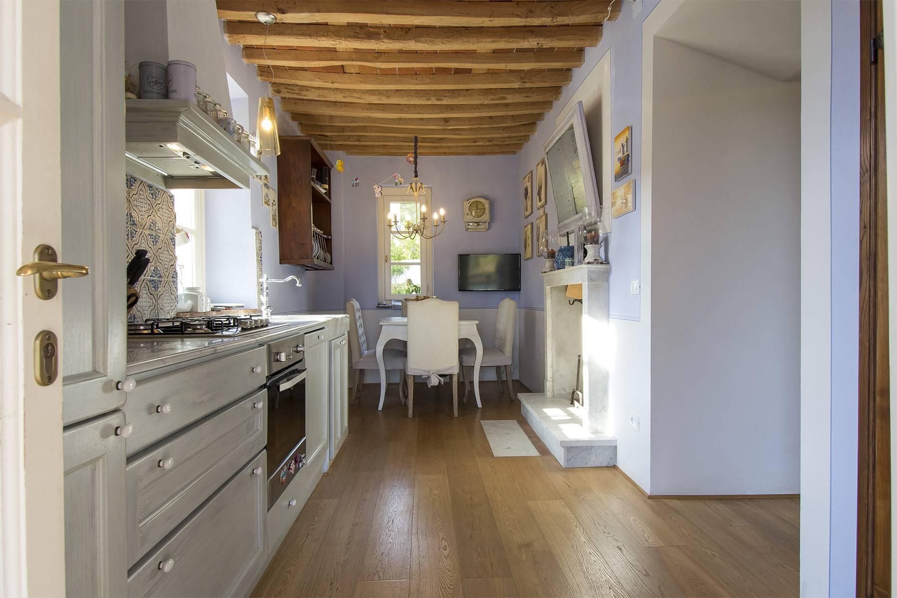 Casa indipendente in Vendita a Lucca: 5 locali, 130 mq - Foto 8