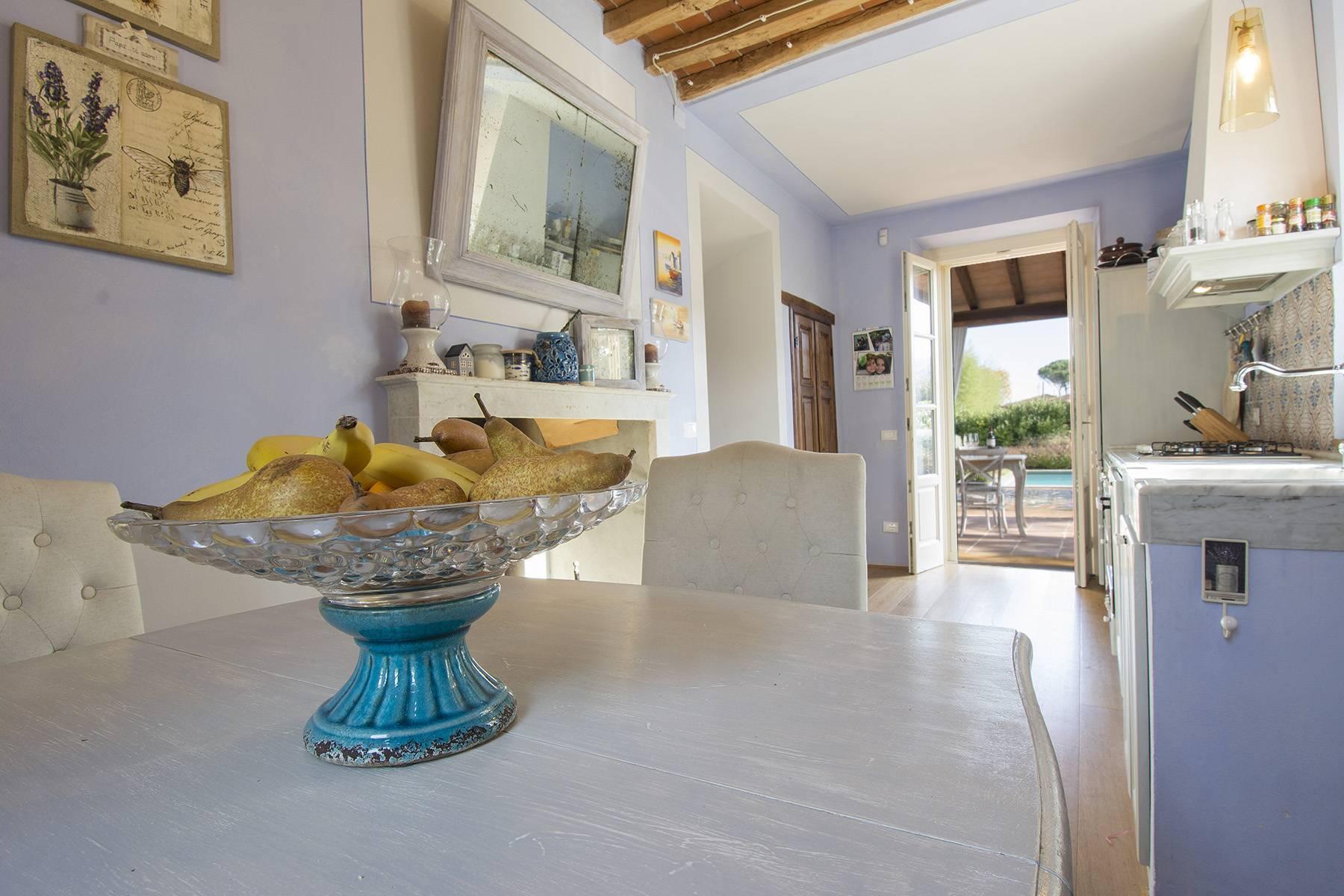 Casa indipendente in Vendita a Lucca: 5 locali, 130 mq - Foto 7