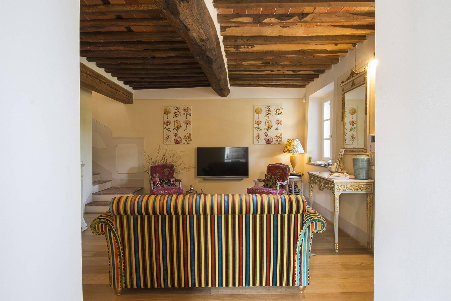 Casa indipendente in Vendita a Lucca: 5 locali, 130 mq - Foto 6