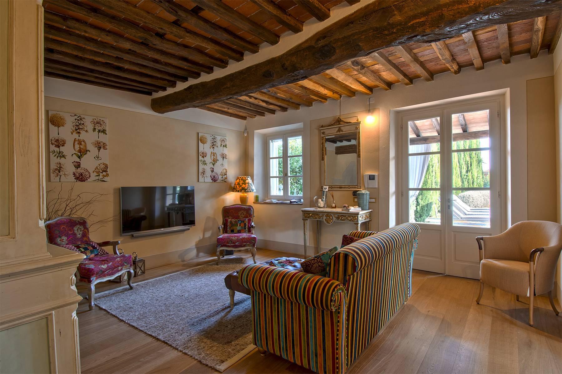 Casa indipendente in Vendita a Lucca: 5 locali, 130 mq - Foto 5