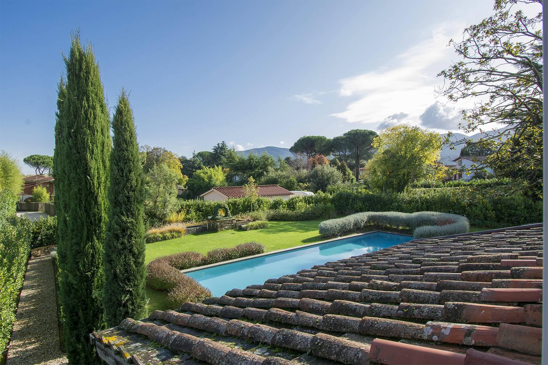 Casa indipendente in Vendita a Lucca: 5 locali, 130 mq - Foto 19