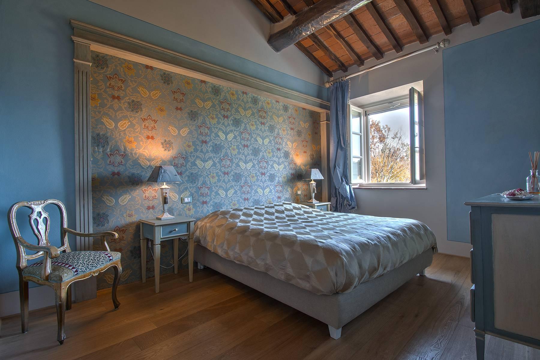 Casa indipendente in Vendita a Lucca: 5 locali, 130 mq - Foto 9