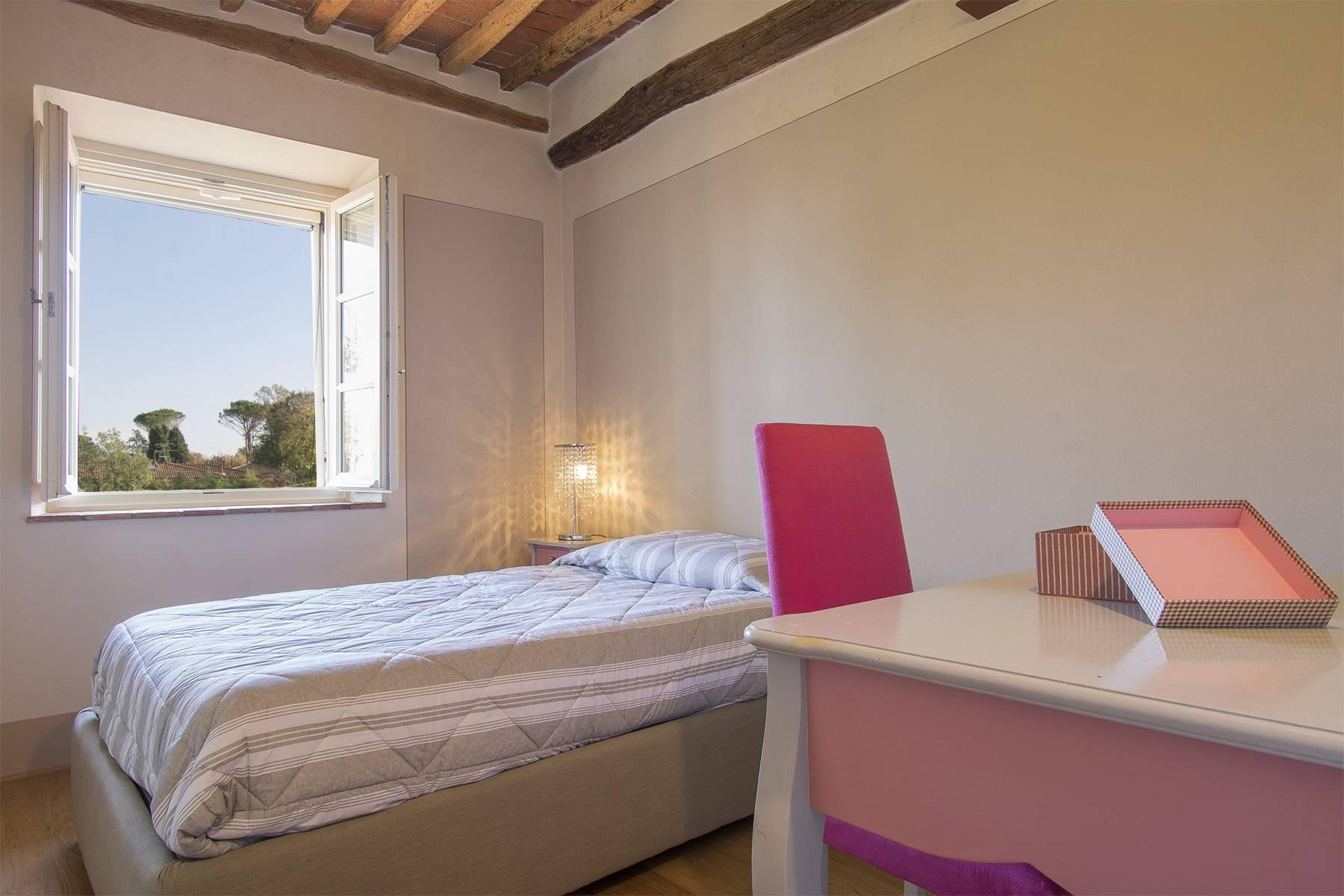 Casa indipendente in Vendita a Lucca: 5 locali, 130 mq - Foto 11