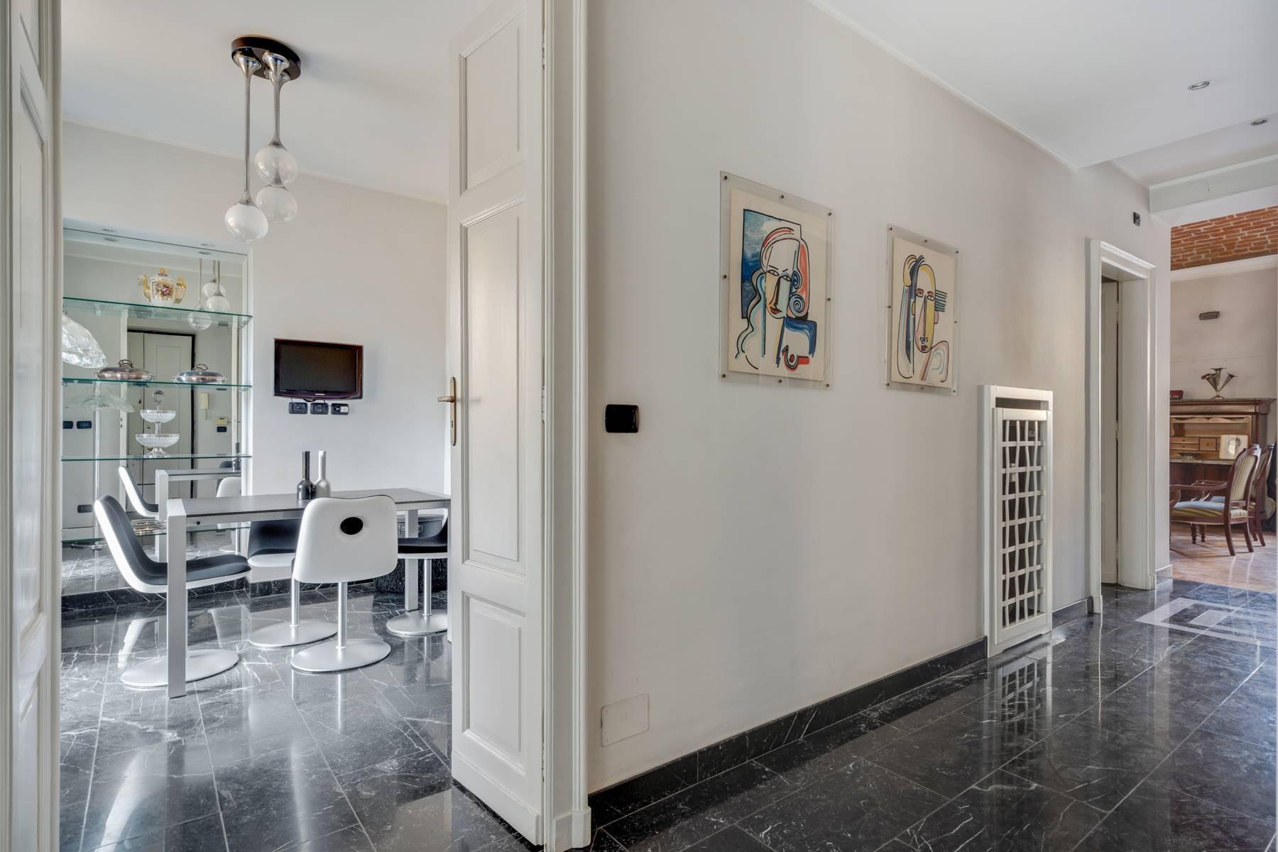 Appartamento in Vendita a Torino: 4 locali, 112 mq - Foto 5