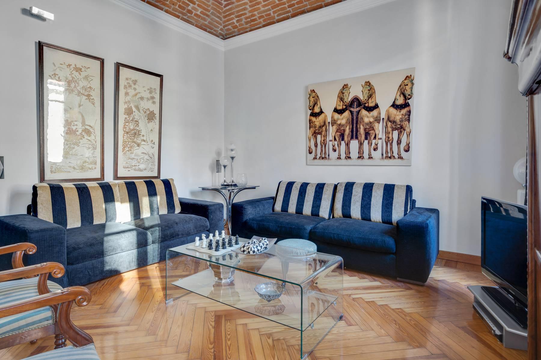 Appartamento in Vendita a Torino: 4 locali, 112 mq - Foto 3