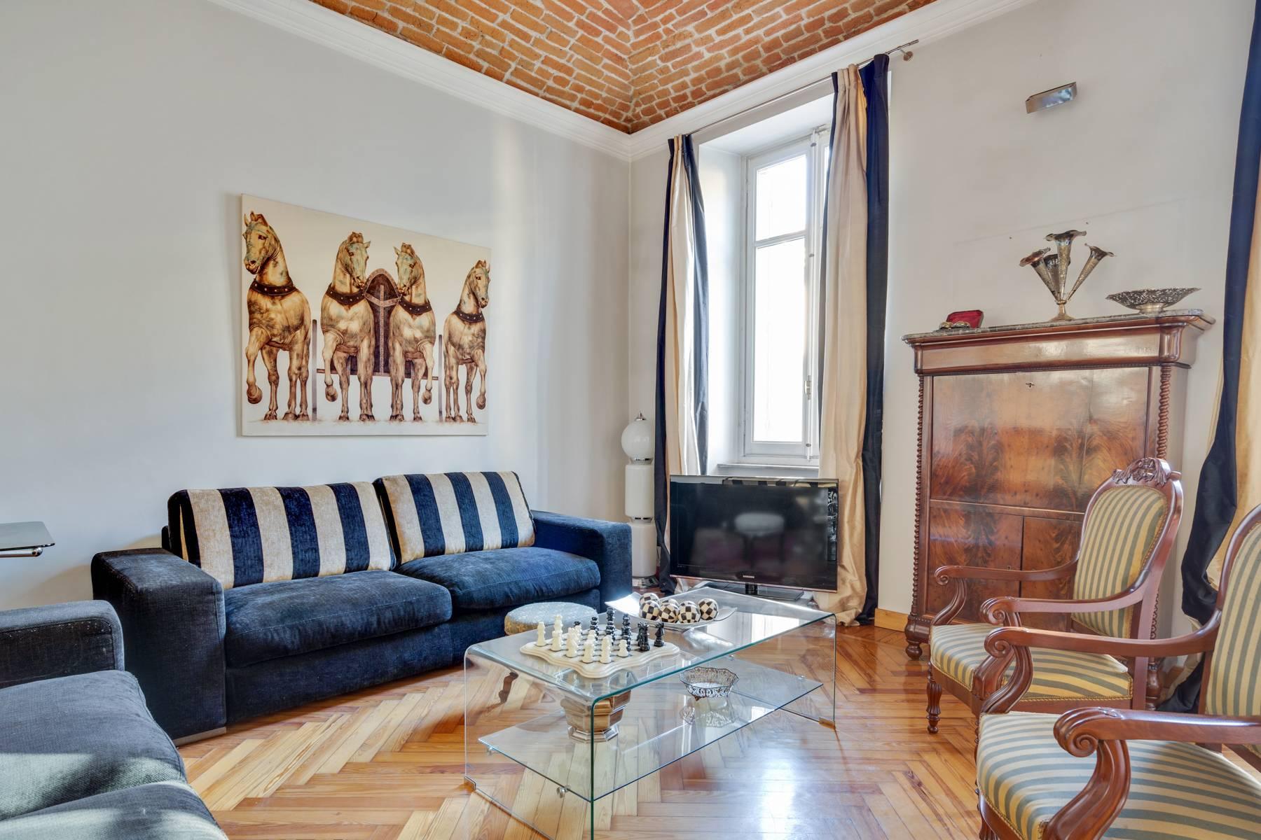 Appartamento in Vendita a Torino: 4 locali, 112 mq - Foto 4