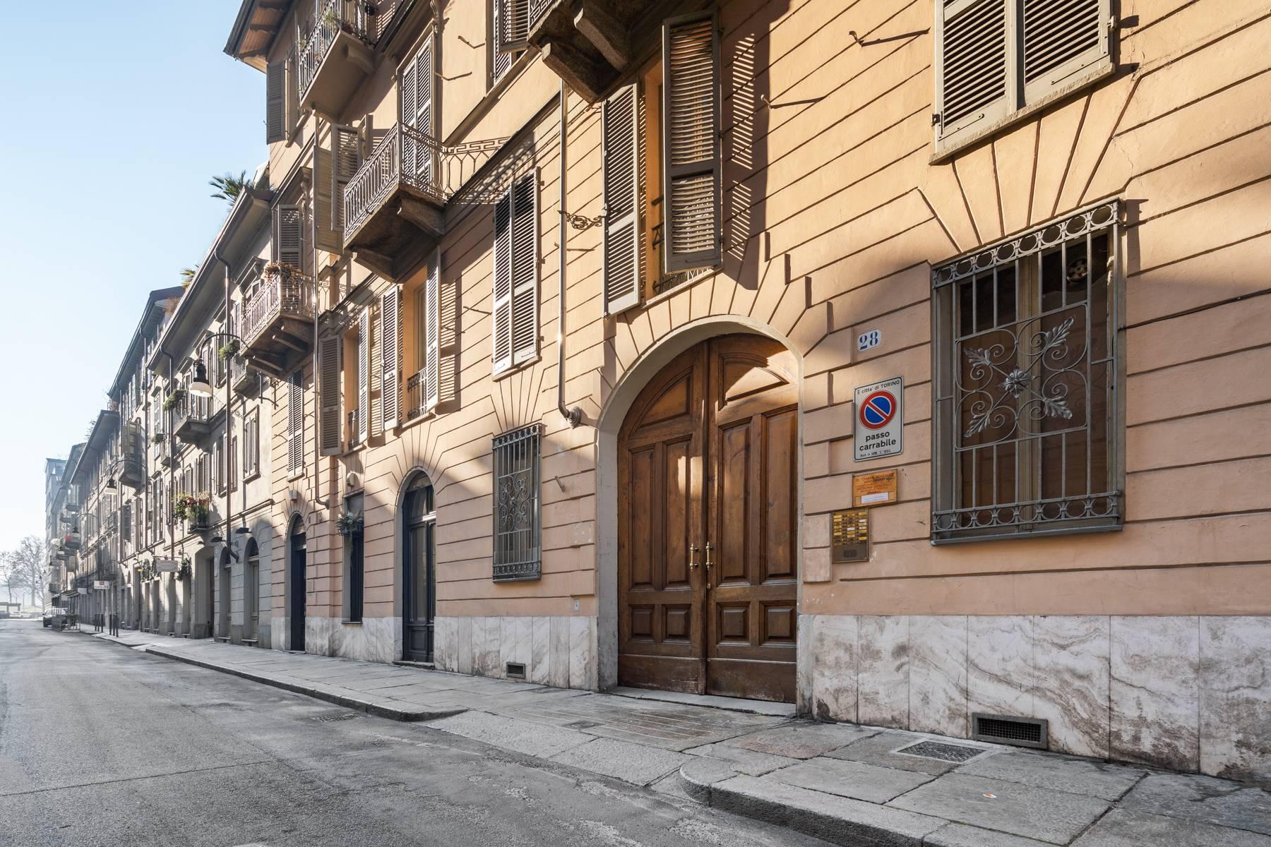 Appartamento in Vendita a Torino: 4 locali, 112 mq - Foto 20
