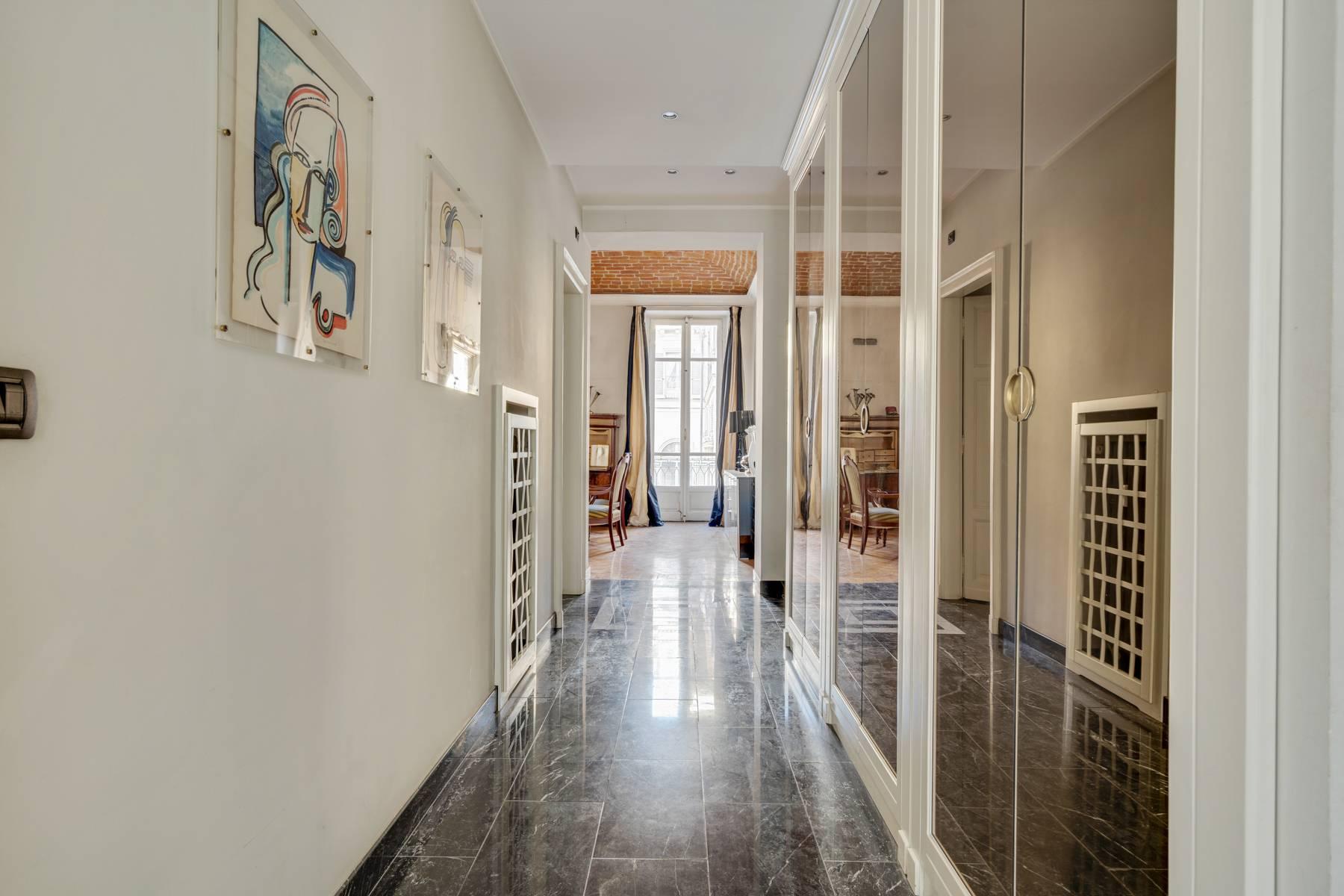 Appartamento in Vendita a Torino: 4 locali, 112 mq - Foto 9