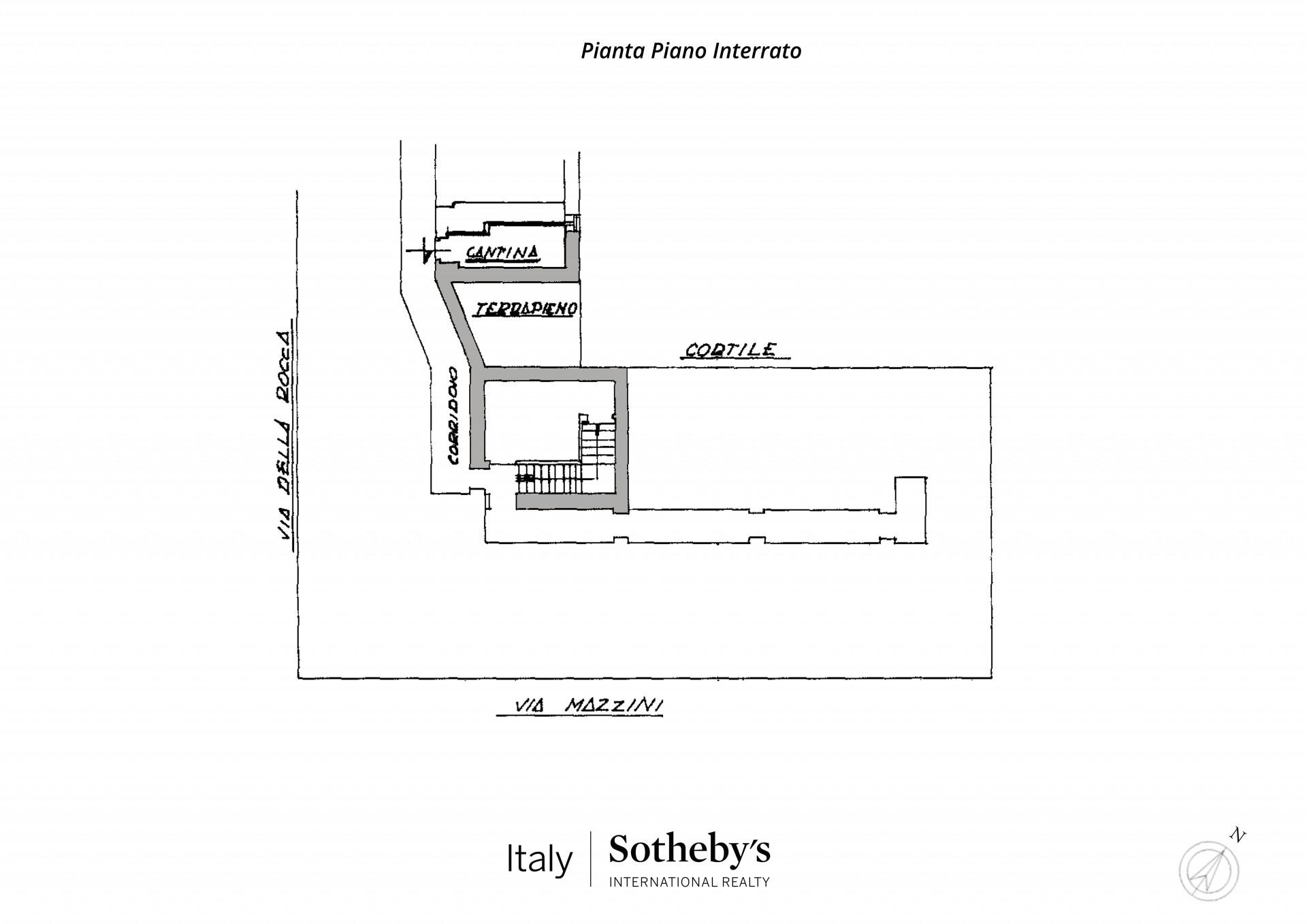 Appartamento in Vendita a Torino: 4 locali, 112 mq - Foto 22