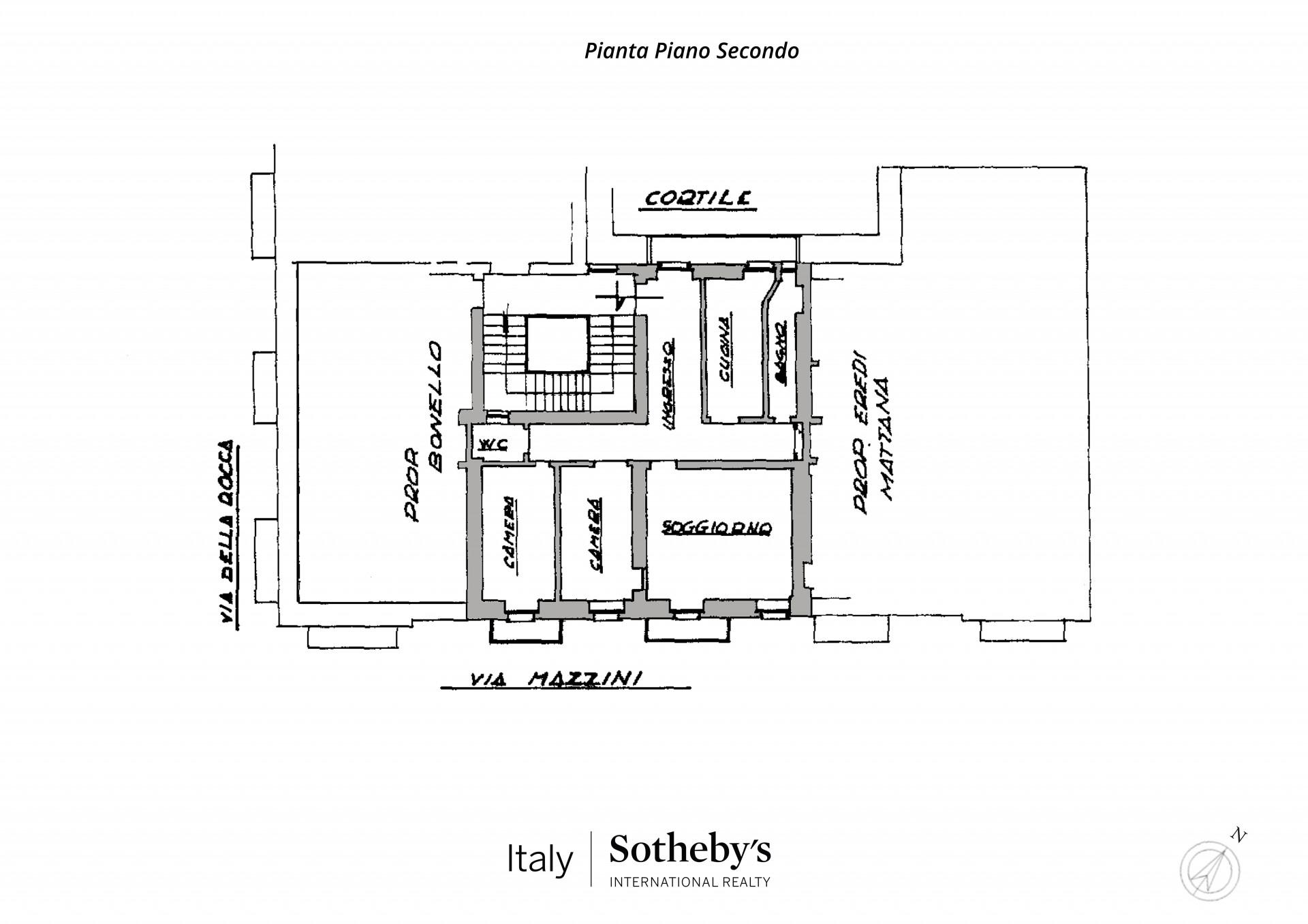 Appartamento in Vendita a Torino: 4 locali, 112 mq - Foto 21