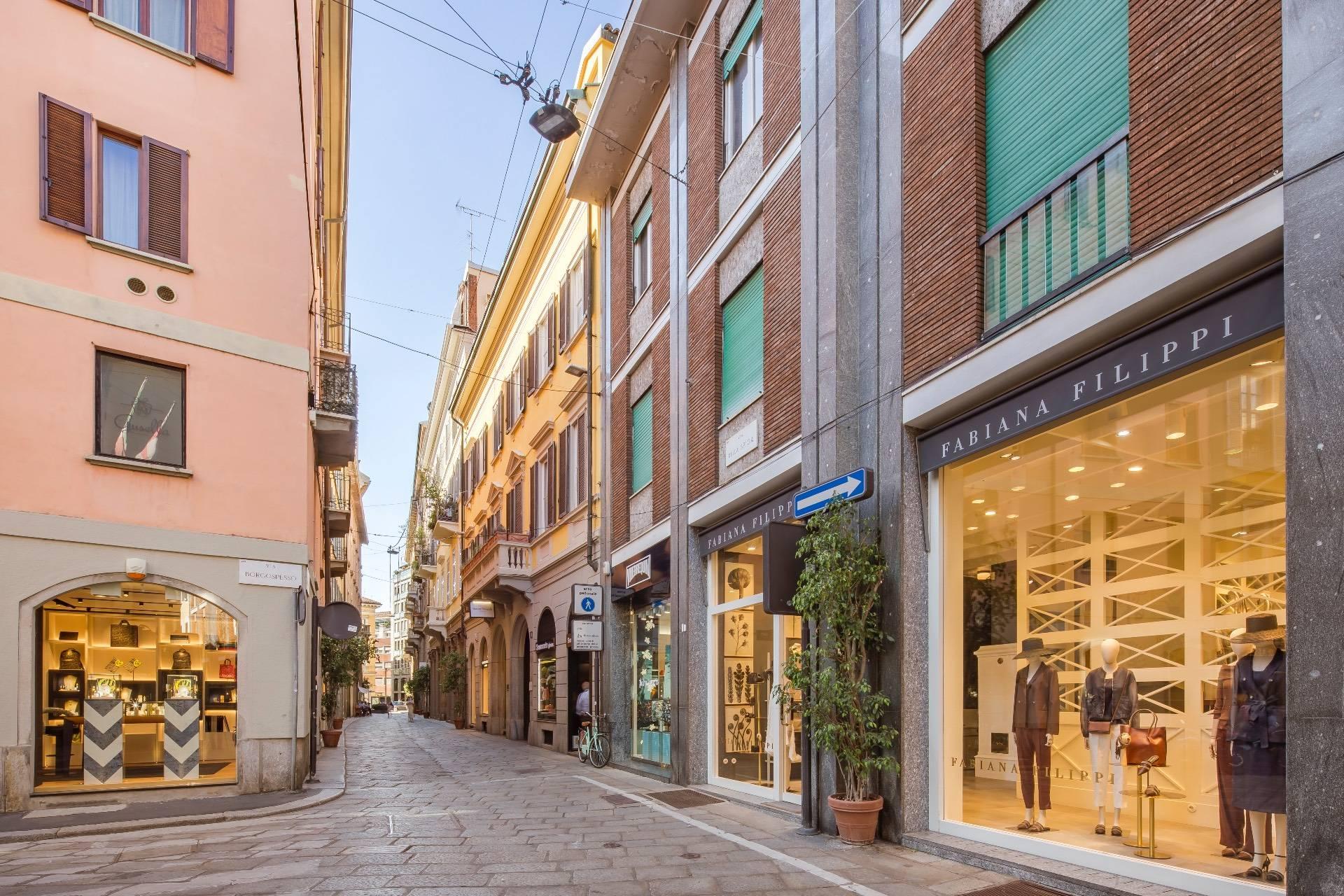 Appartamento in Vendita a Milano: 3 locali, 160 mq - Foto 21