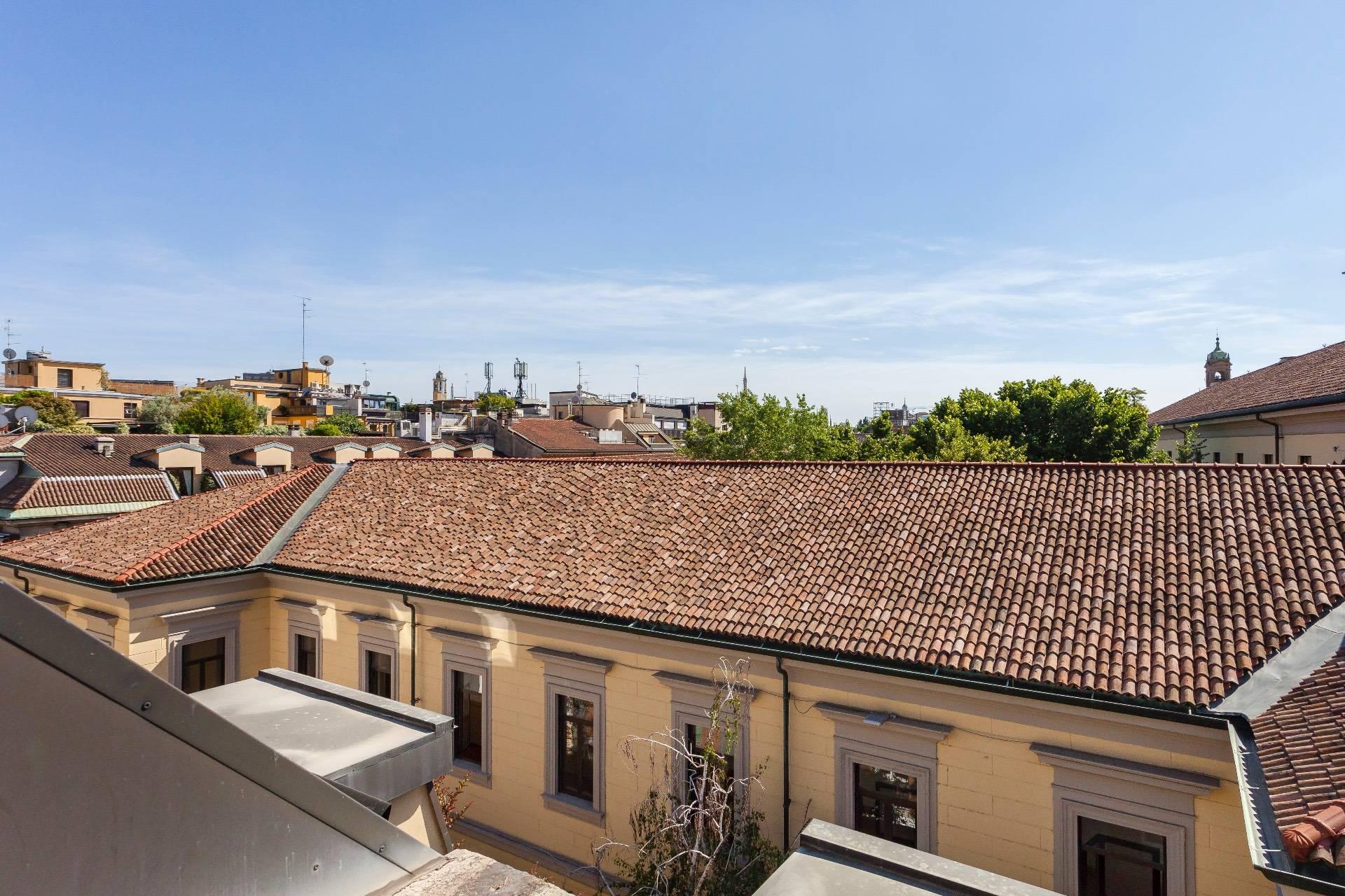 Appartamento in Vendita a Milano: 3 locali, 160 mq - Foto 15