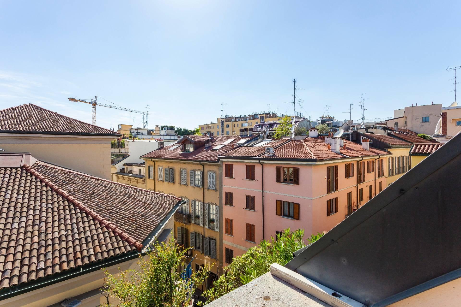 Appartamento in Vendita a Milano: 3 locali, 160 mq - Foto 13