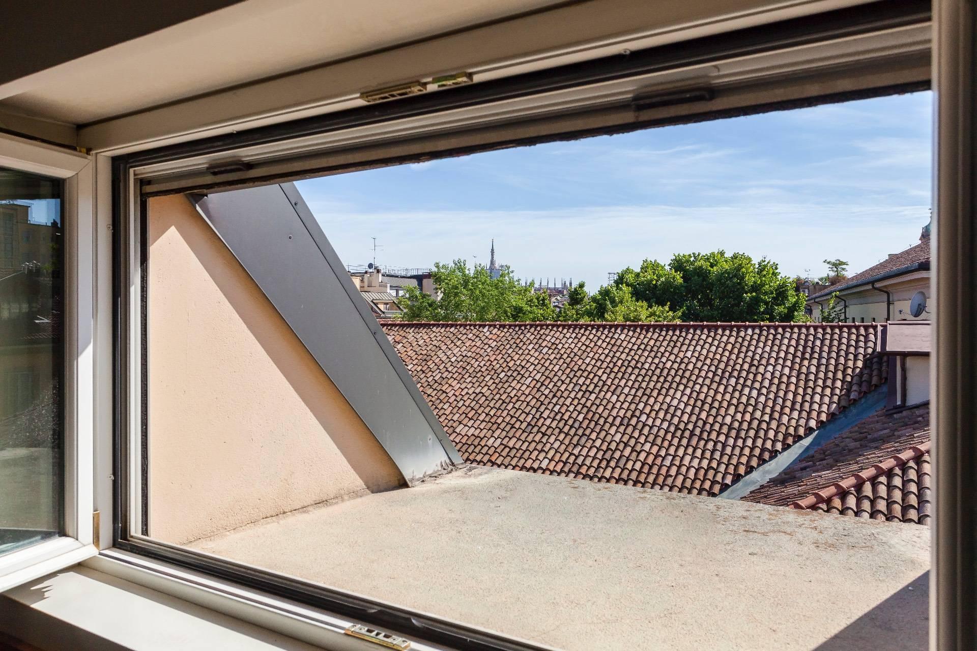 Appartamento in Vendita a Milano: 3 locali, 160 mq - Foto 9