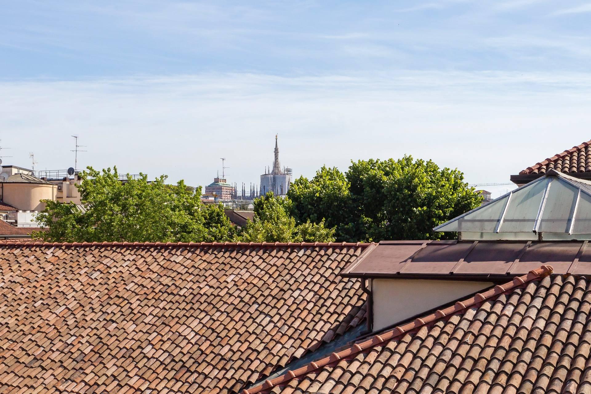 Appartamento in Vendita a Milano: 3 locali, 160 mq - Foto 11
