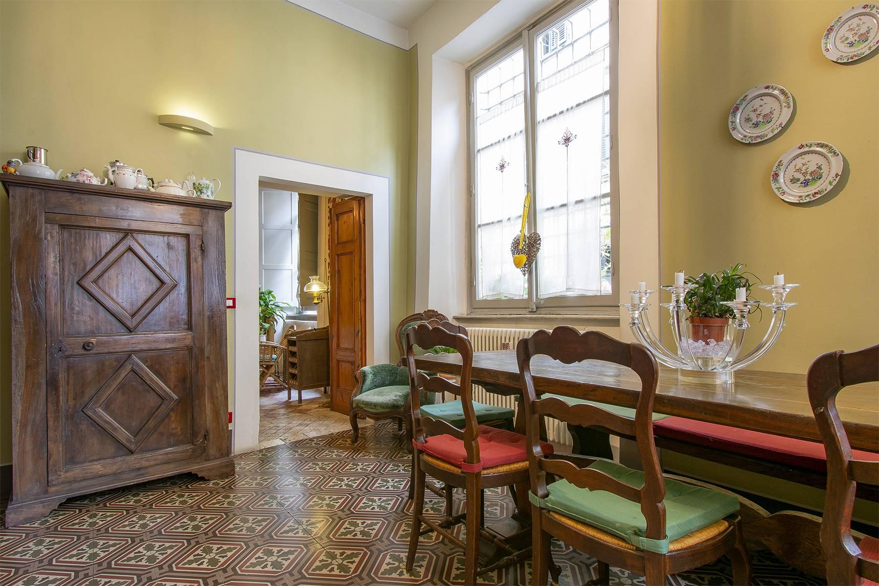 Appartamento in Vendita a Lucca: 5 locali, 180 mq - Foto 4