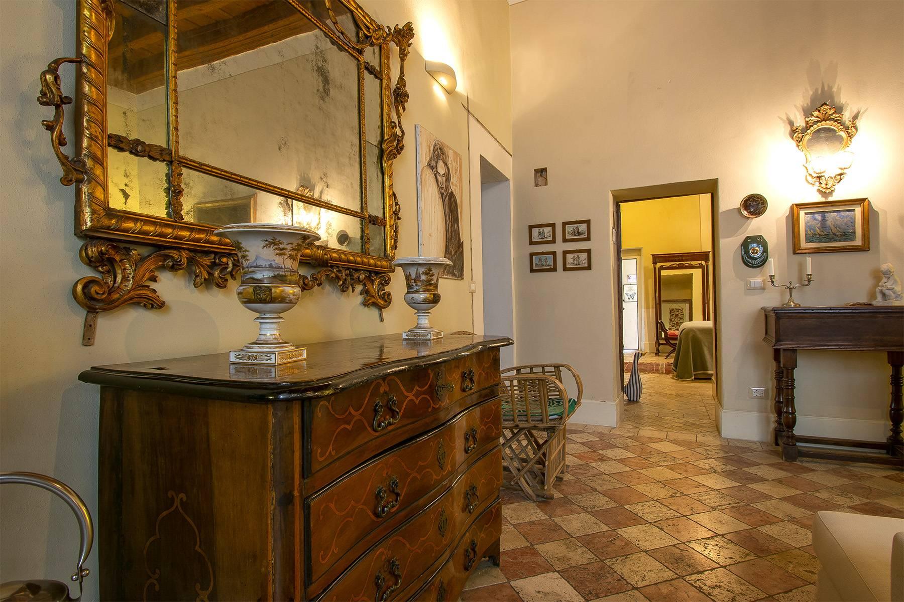 Appartamento in Vendita a Lucca: 5 locali, 180 mq - Foto 5