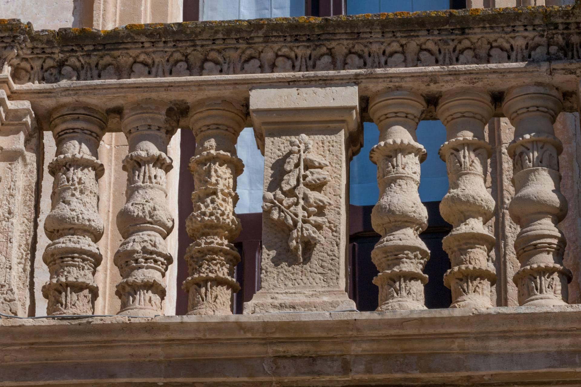 Palazzo in Affitto a Lequile: 5 locali, 500 mq - Foto 16