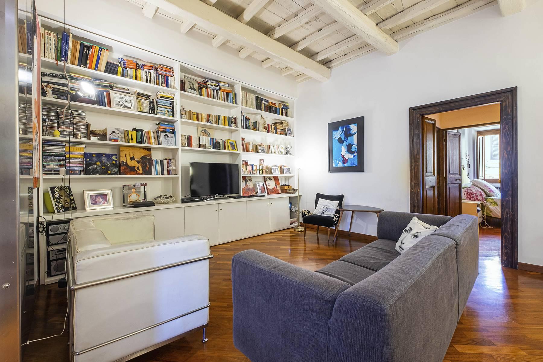 Appartamento in Vendita a Roma: 5 locali, 100 mq - Foto 3