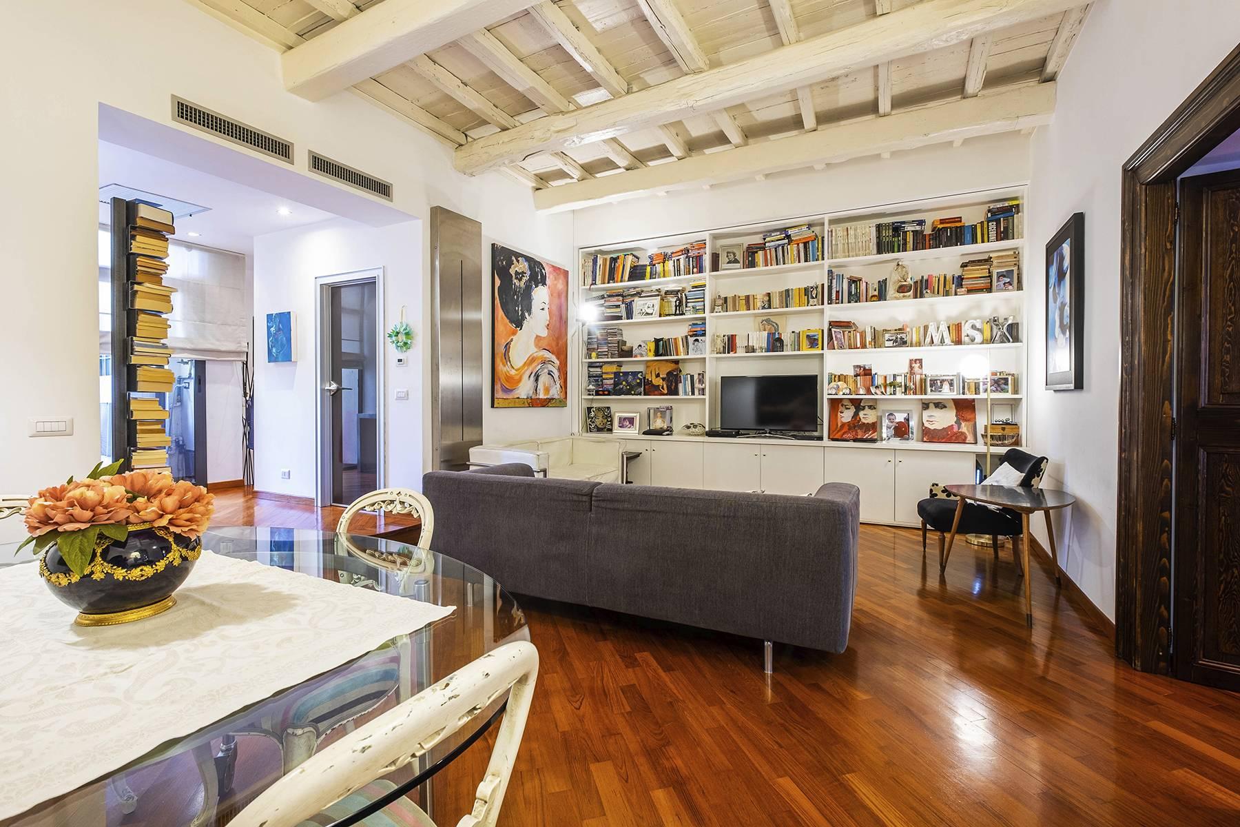 Appartamento in Vendita a Roma: 5 locali, 100 mq - Foto 1