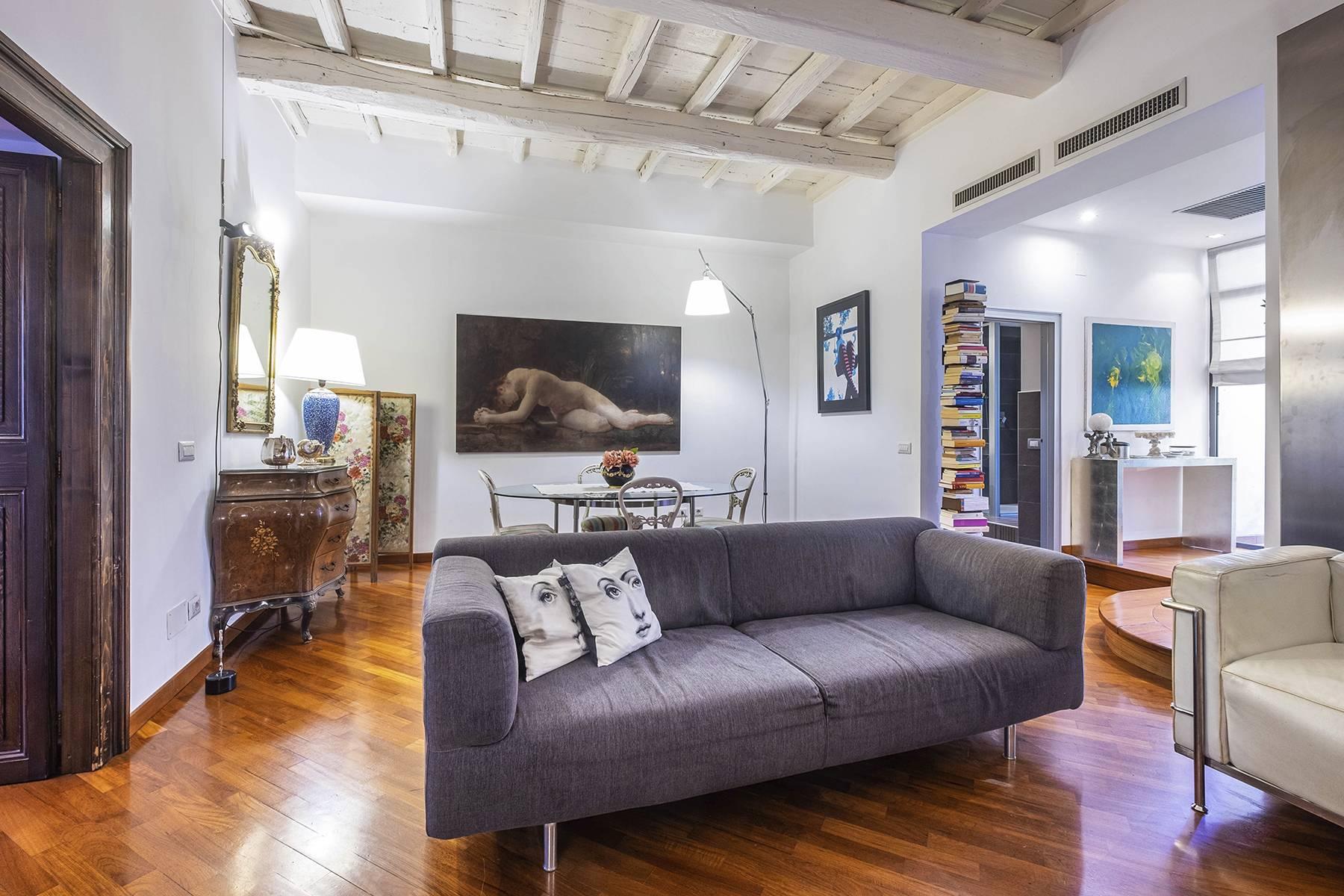 Appartamento in Vendita a Roma: 5 locali, 100 mq - Foto 5