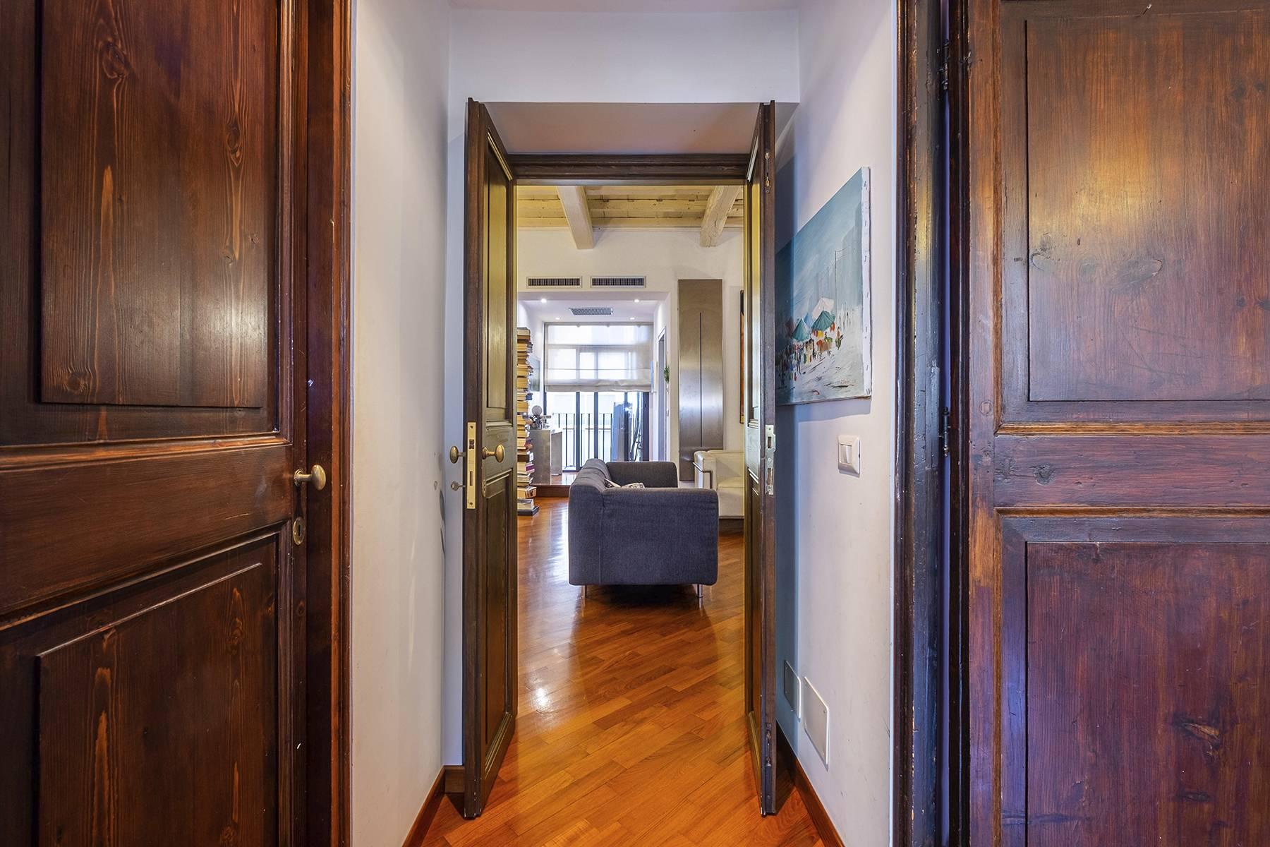 Appartamento in Vendita a Roma: 5 locali, 100 mq - Foto 9