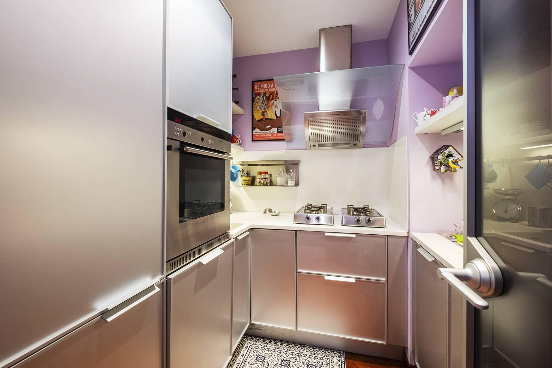 Appartamento in Vendita a Roma: 5 locali, 100 mq - Foto 6