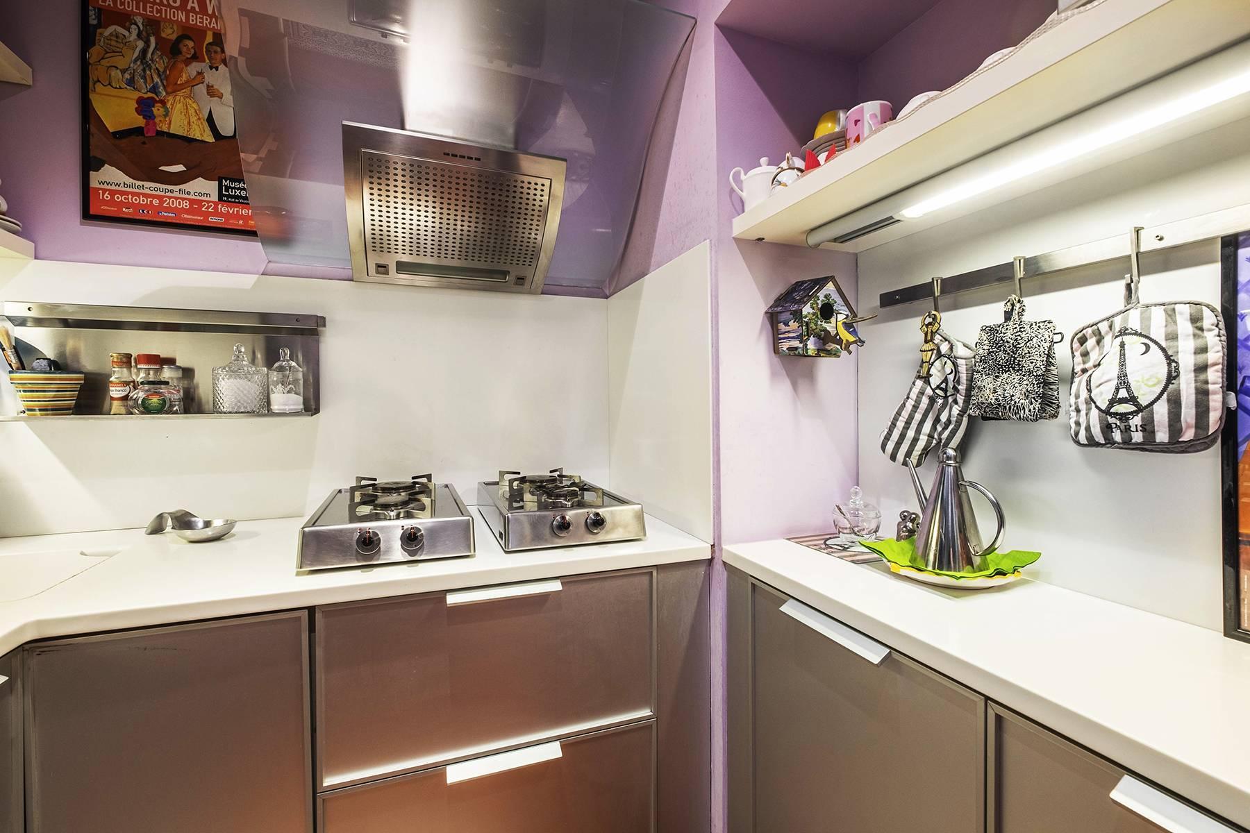 Appartamento in Vendita a Roma: 5 locali, 100 mq - Foto 8