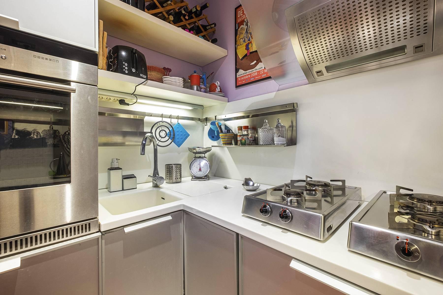 Appartamento in Vendita a Roma: 5 locali, 100 mq - Foto 7