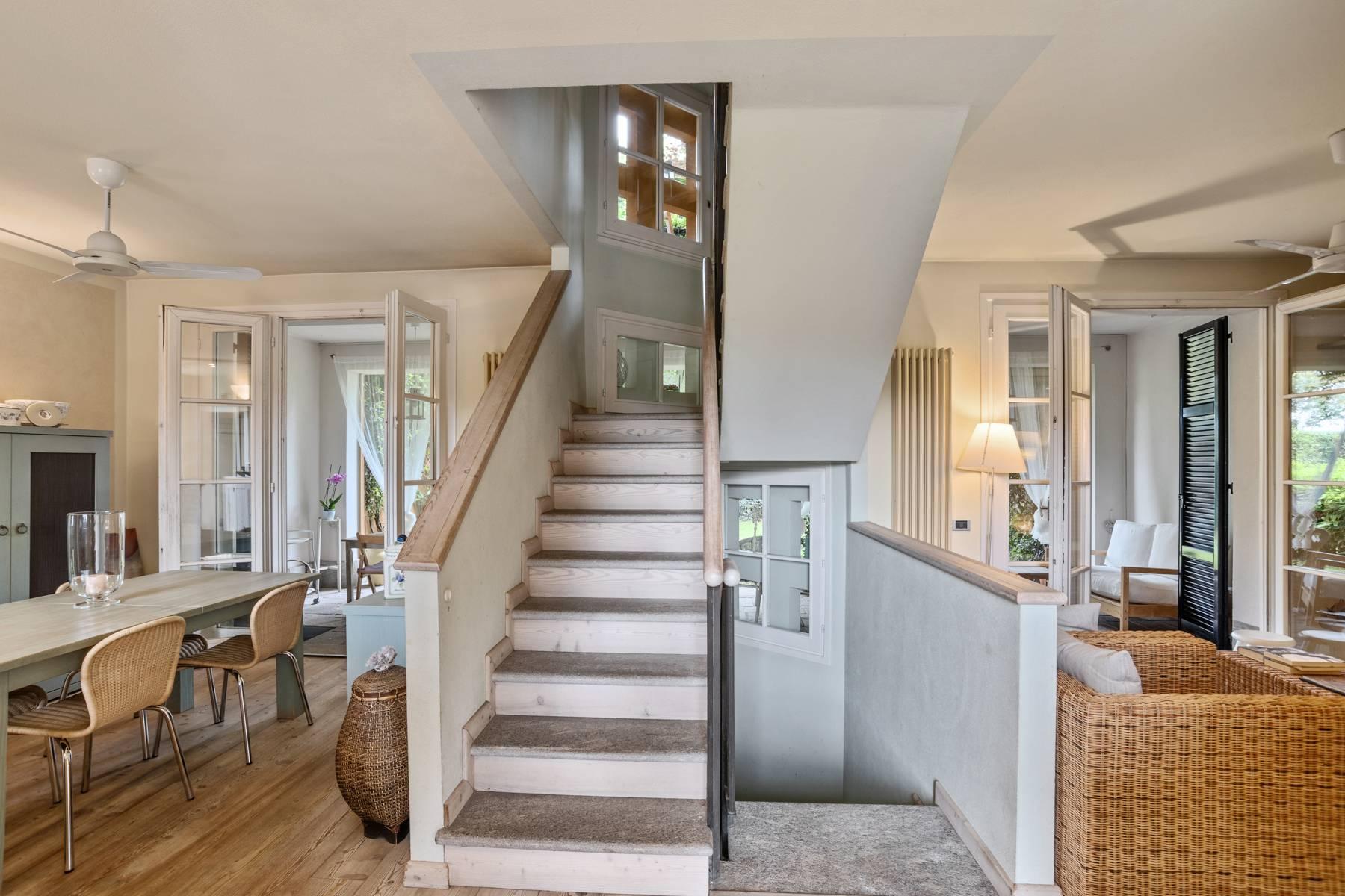Villa in Vendita a Agrate Conturbia: 5 locali, 239 mq - Foto 9