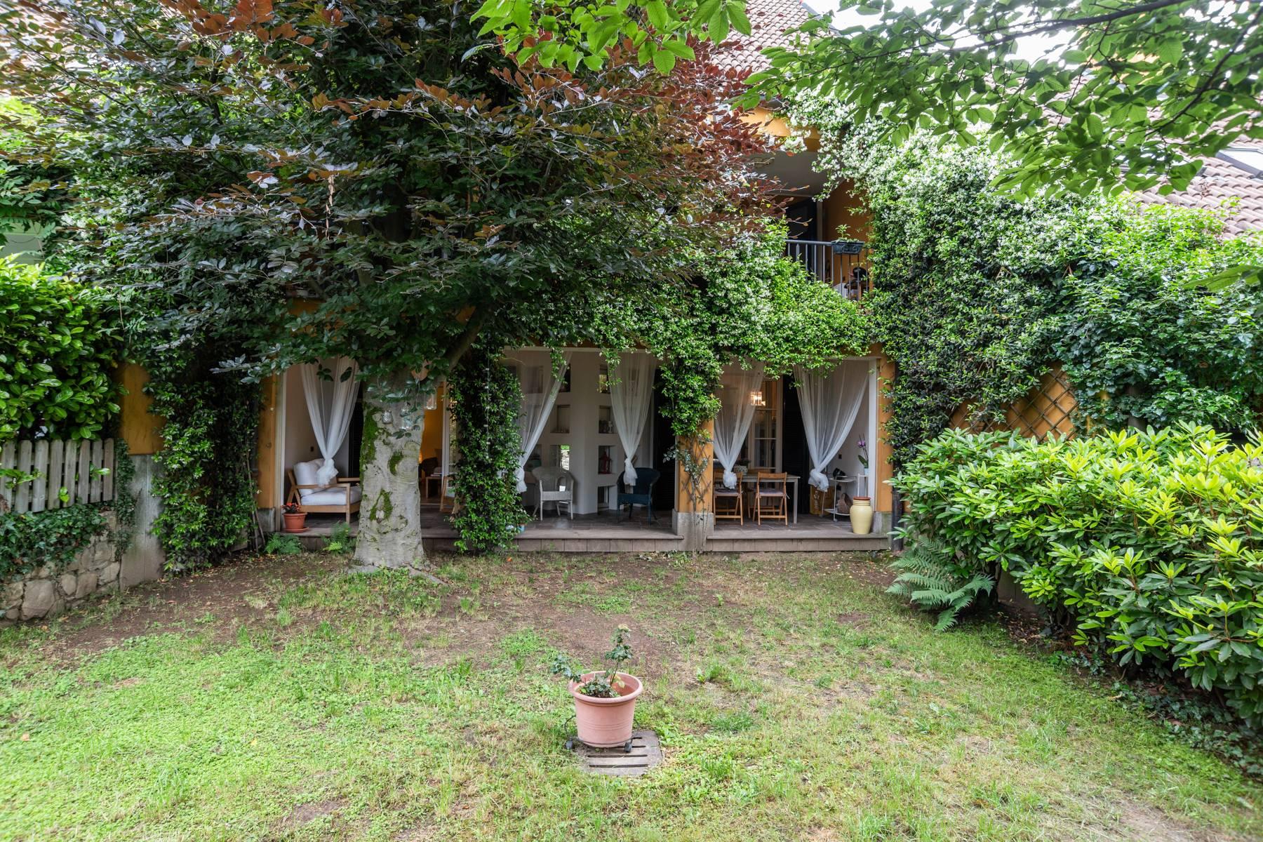 Villa in Vendita a Agrate Conturbia: 5 locali, 239 mq - Foto 12
