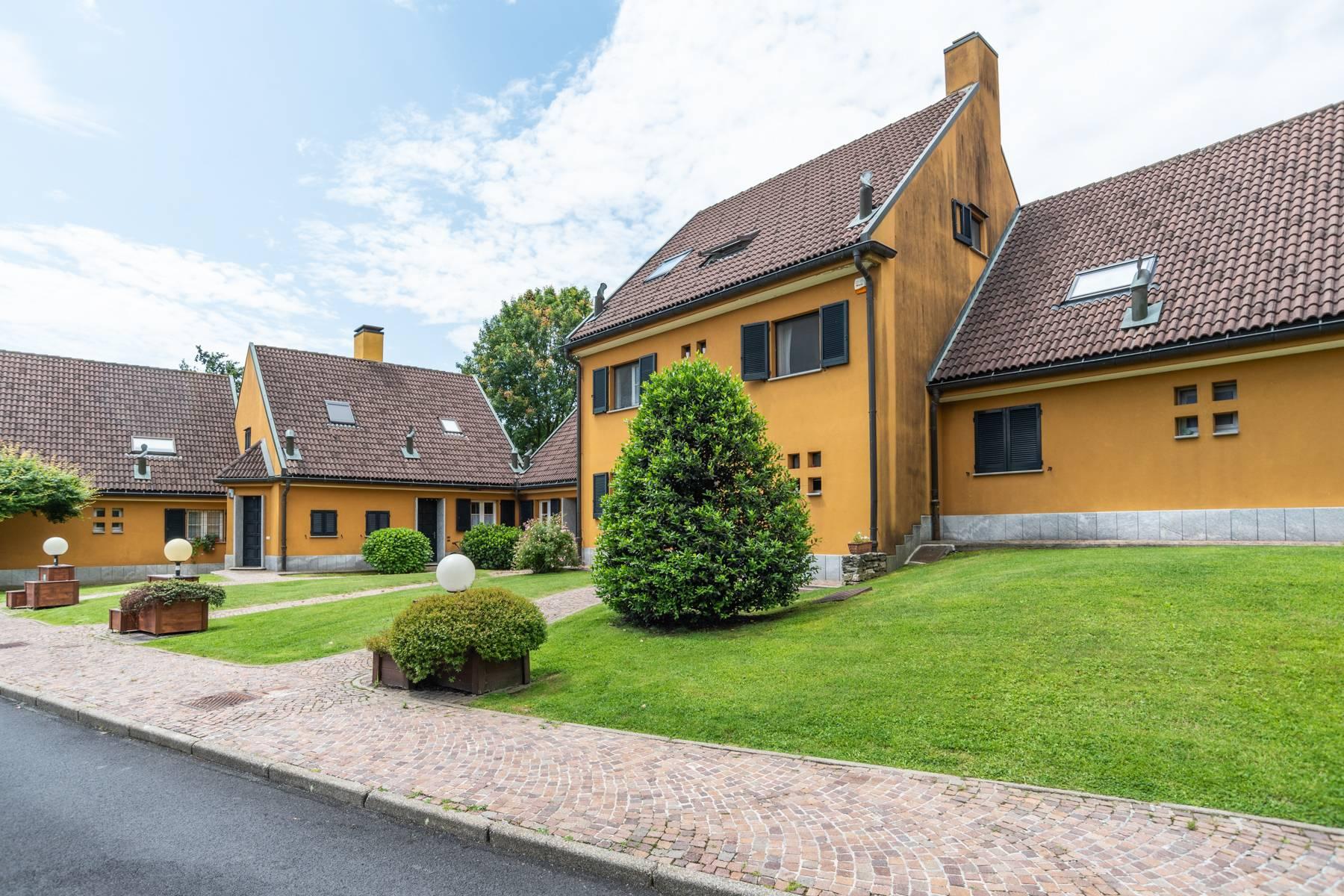 Villa in Vendita a Agrate Conturbia: 5 locali, 239 mq - Foto 23