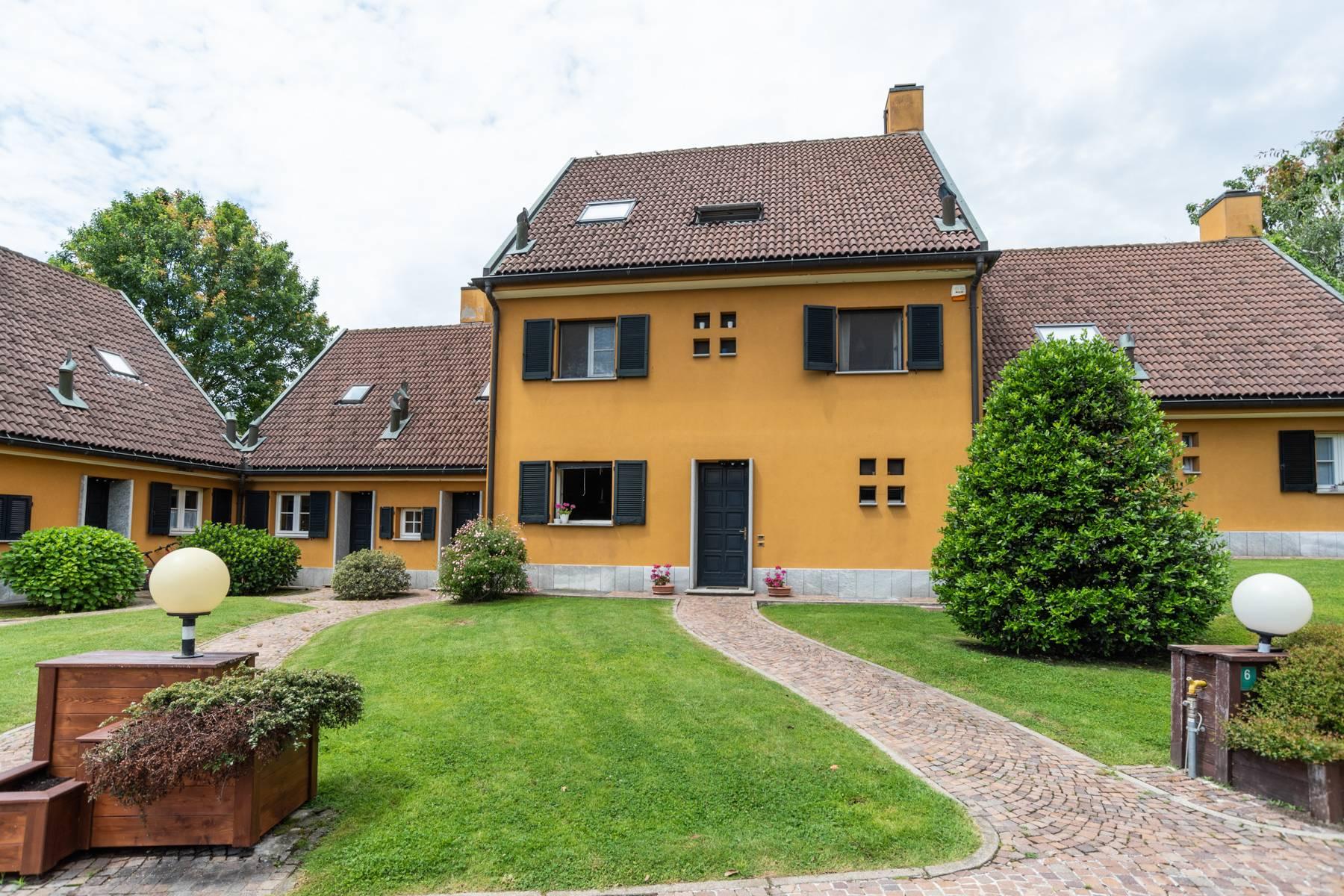 Villa in Vendita a Agrate Conturbia: 5 locali, 239 mq - Foto 24