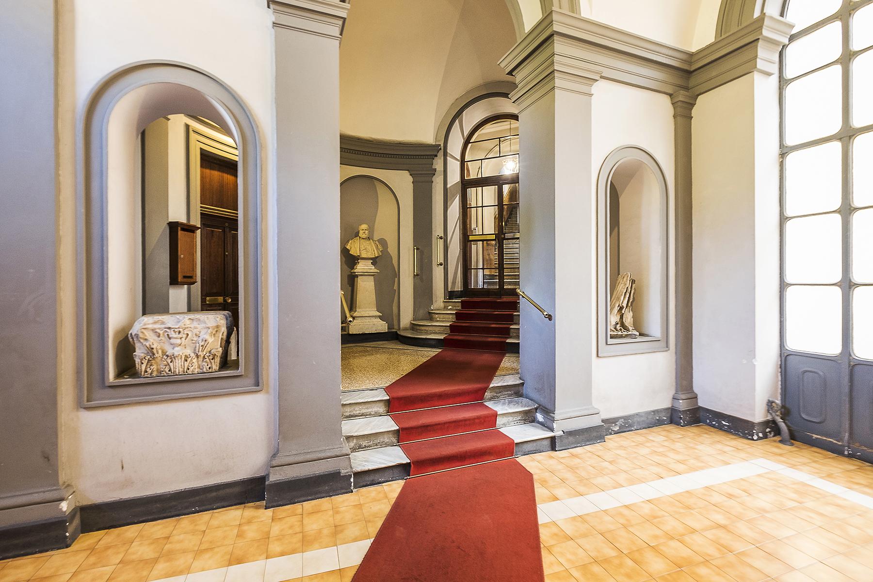 Appartamento in Affitto a Roma: 4 locali, 180 mq - Foto 17